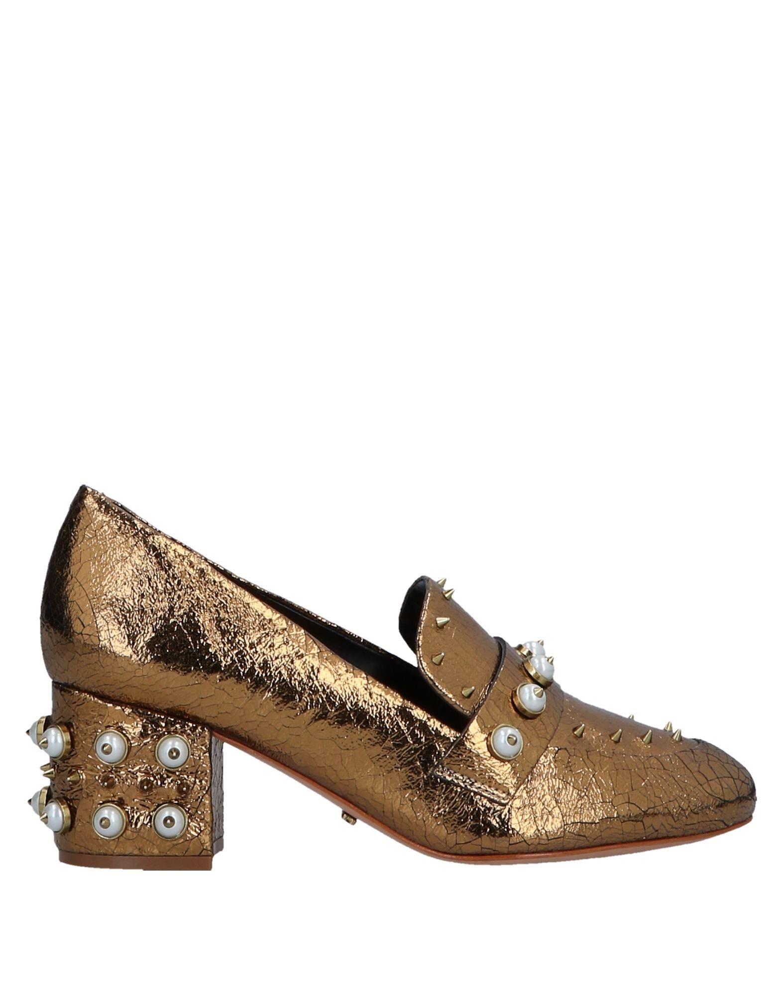Gut um Mokassins billige Schuhe zu tragenSchutz Mokassins um Damen  11522948IQ a0eb89
