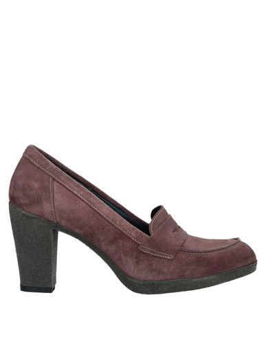 Zapatos especiales para hombres y mujeres Mocasín Mocasines Guglielmo Rotta Mujer - Mocasines Mocasín Guglielmo Rotta- 11536192RJ Avellana a7d35a