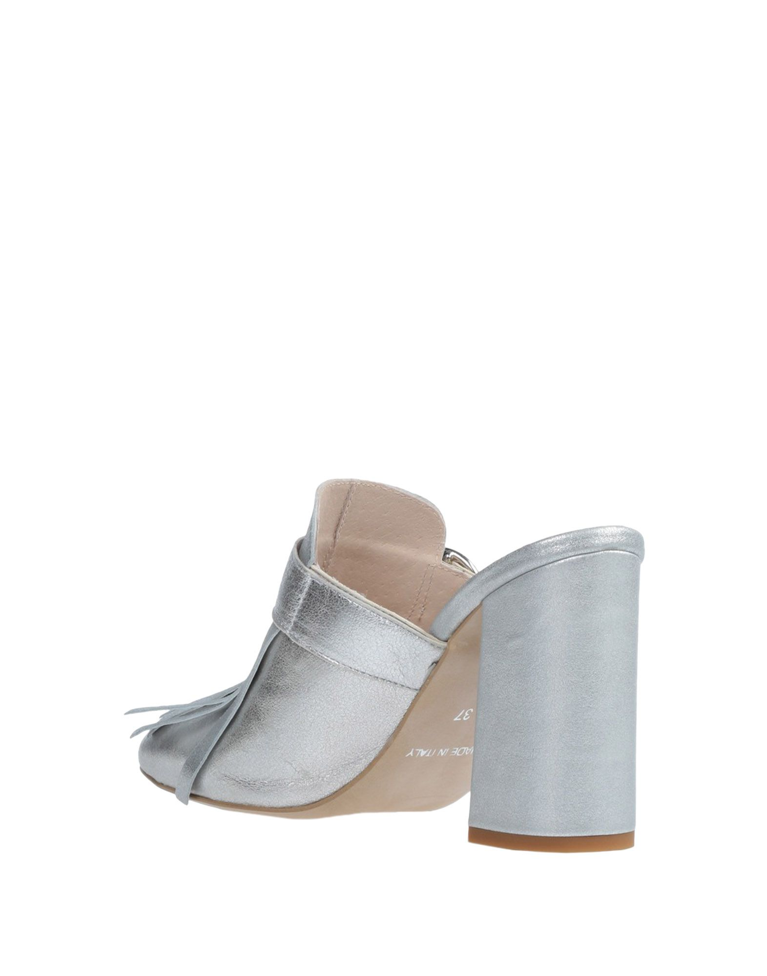 Divine Follie Pantoletten Damen Neue  11522965QG Neue Damen Schuhe 2f6d7b