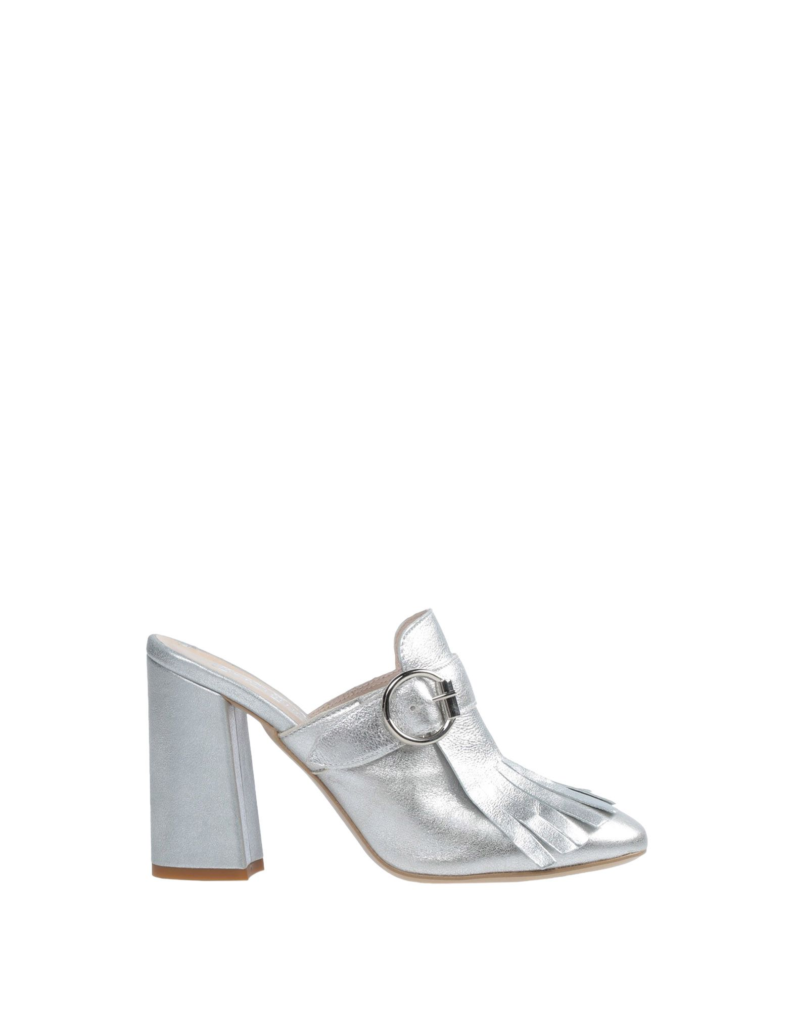 Divine Follie Pantoletten Qualität Damen  11522965QG Gute Qualität Pantoletten beliebte Schuhe c4c503