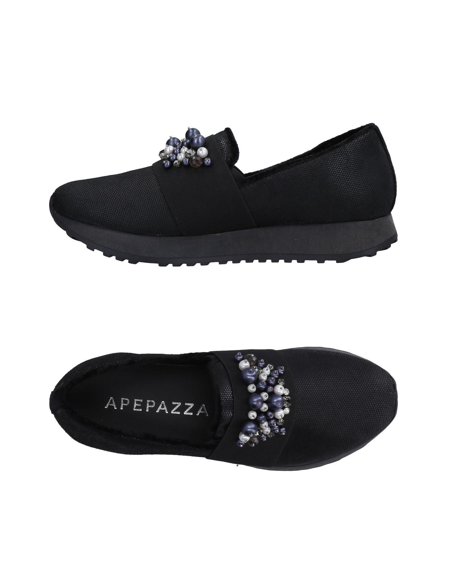 Haltbare Mode billige Schuhe Apepazza Sneakers Damen  11522967GI Heiße Schuhe