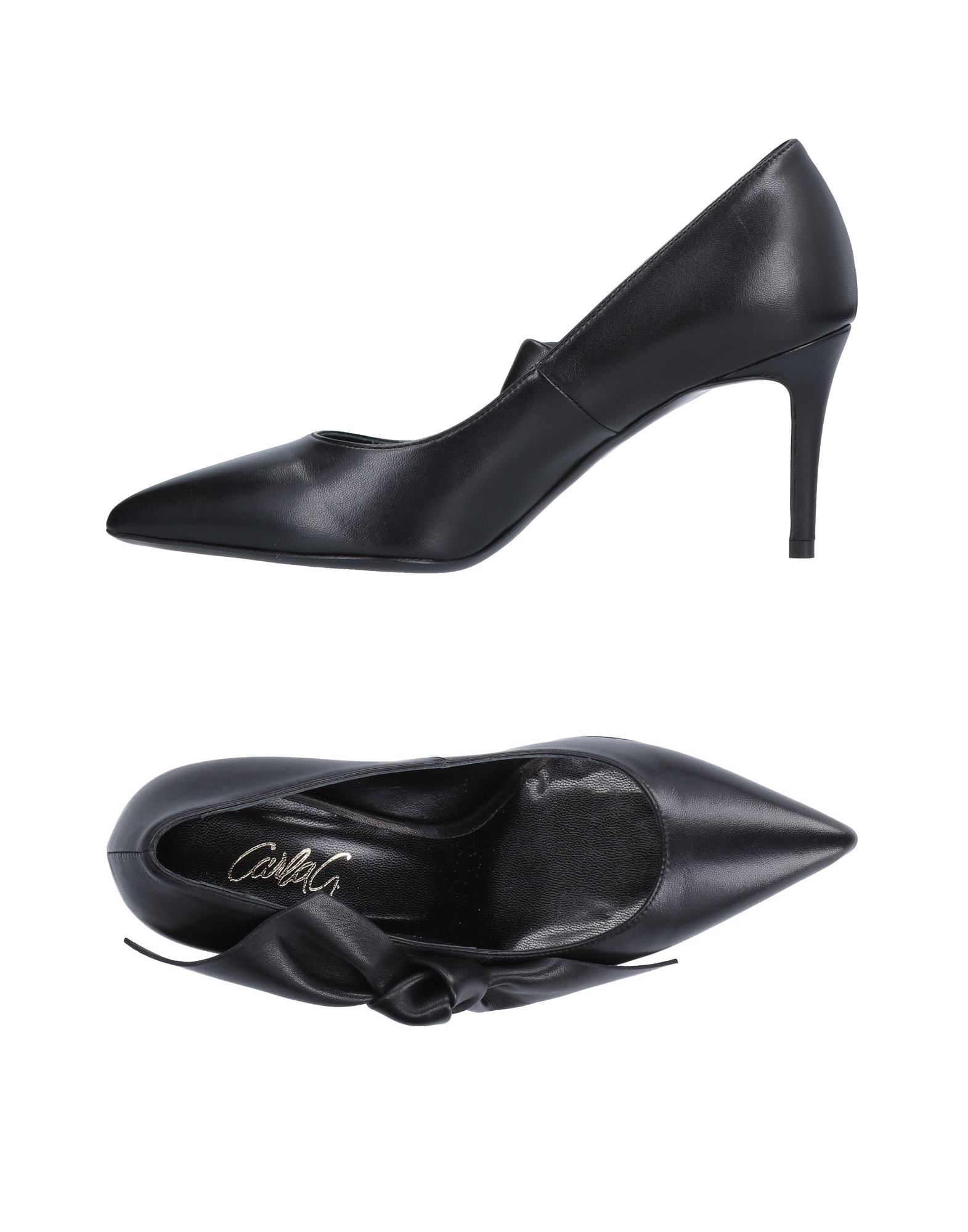 Carla G. Pumps Damen  11522968NI Neue Schuhe