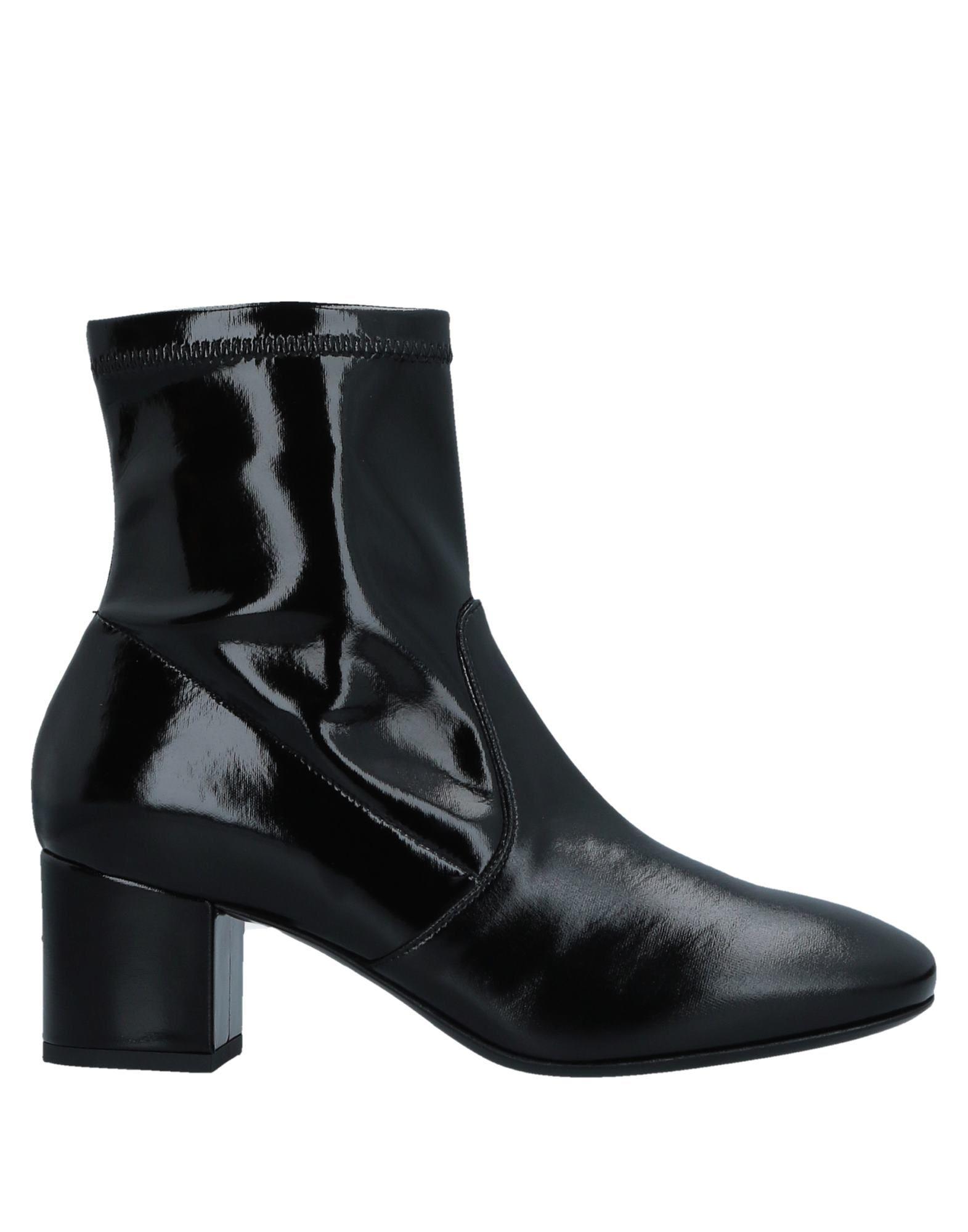 Stilvolle billige Stiefelette Schuhe Carla G. Stiefelette billige Damen  11522970ME 736eac