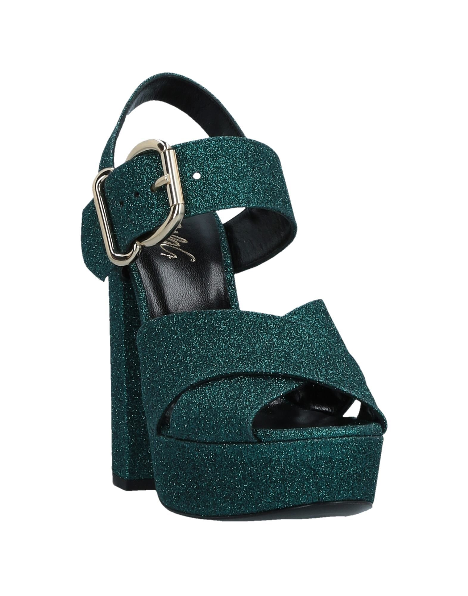 Stilvolle billige Sandalen Schuhe Carla G. Sandalen billige Damen  11522974AG 60d789