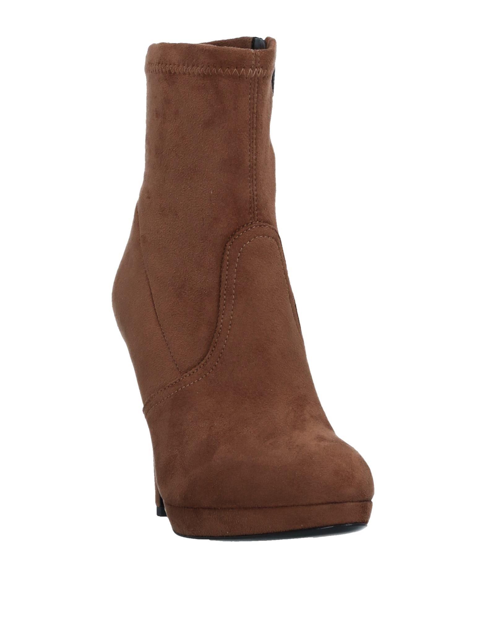 Carla G. Stiefelette Damen    11522979ON Neue Schuhe b36995
