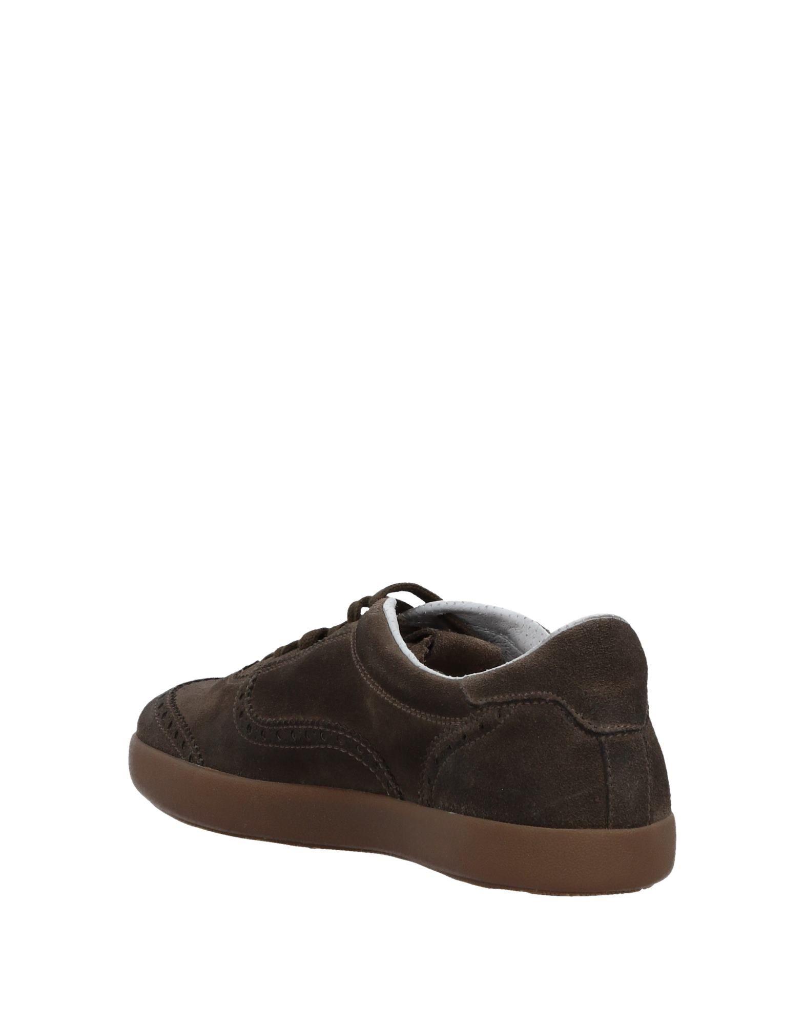 Rabatt echte Schuhe Jeckerson Sneakers Herren  11522992AP