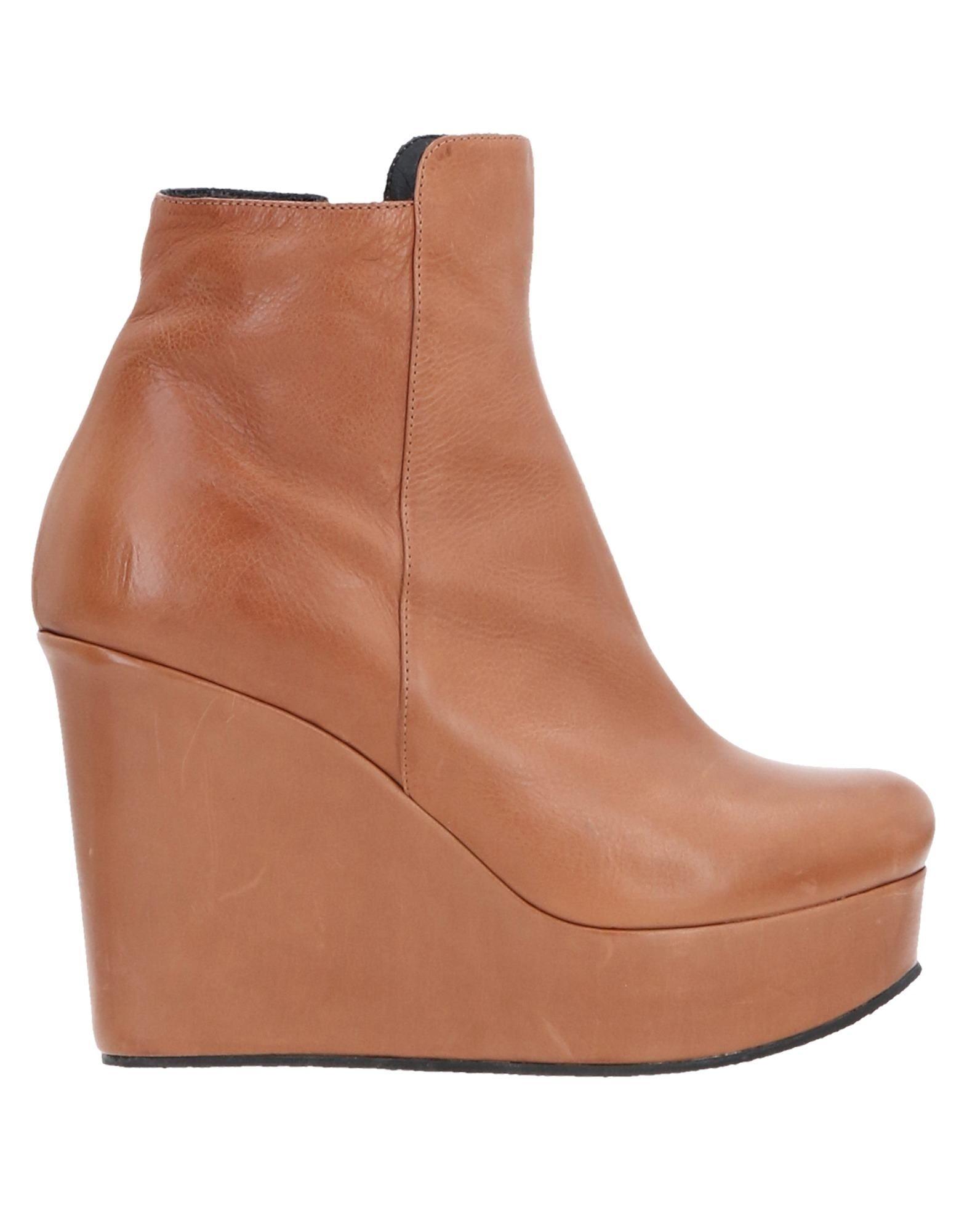 Stilvolle billige Schuhe Carla 11522995XG G. Stiefelette Damen  11522995XG Carla 64933b