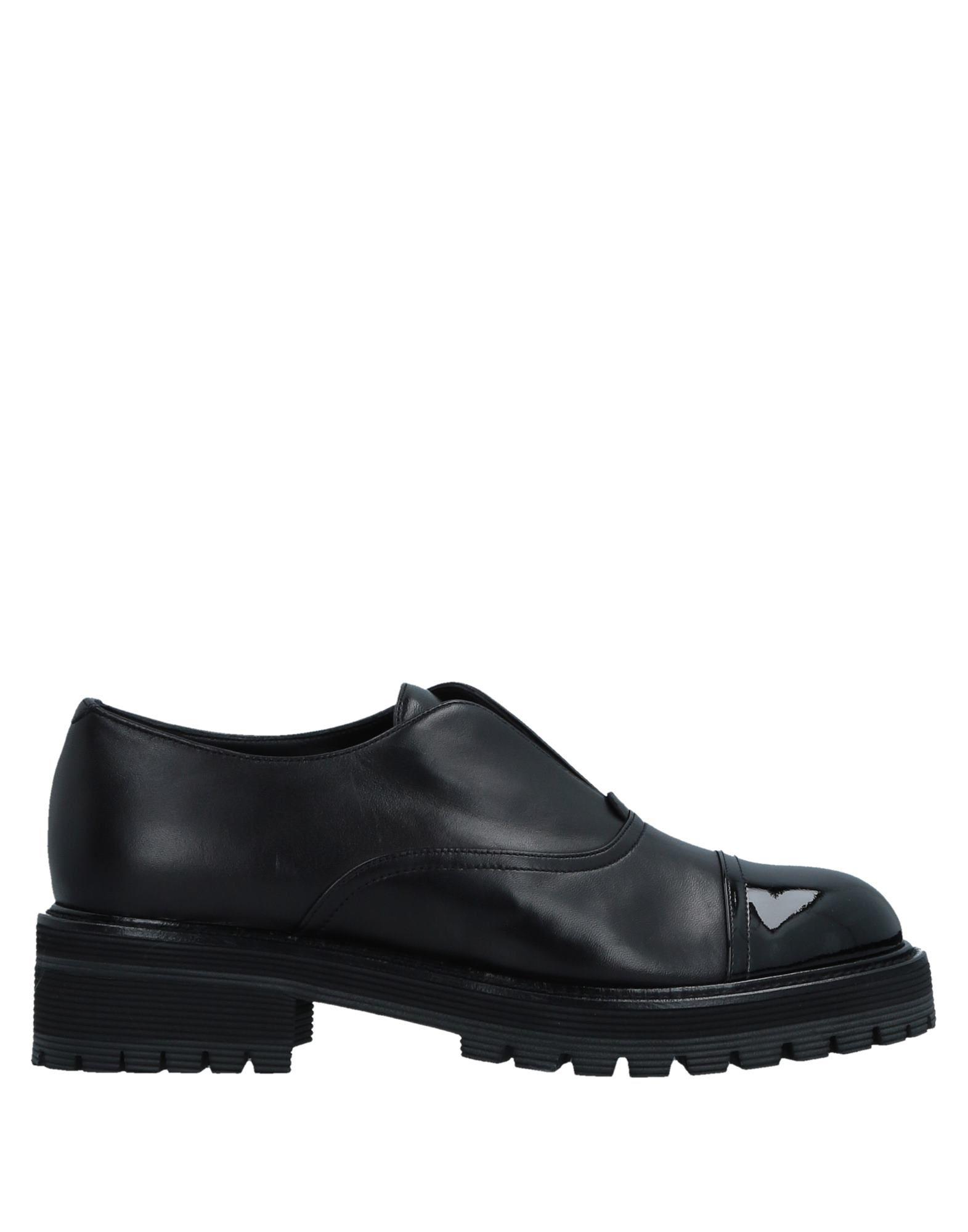 Rabatt Schuhe Giuseppe Zanotti Mokassins Damen  11523016SN