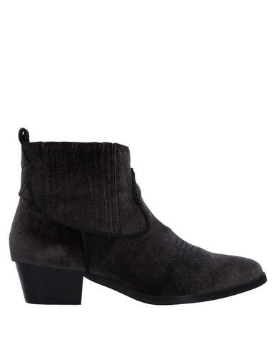 Los últimos zapatos de hombre y mujer Botas Chelsea Chelsea Bibi Lou Mujer - Botas Chelsea Chelsea Bibi Lou - 11523022GQ Gris marengo 531516