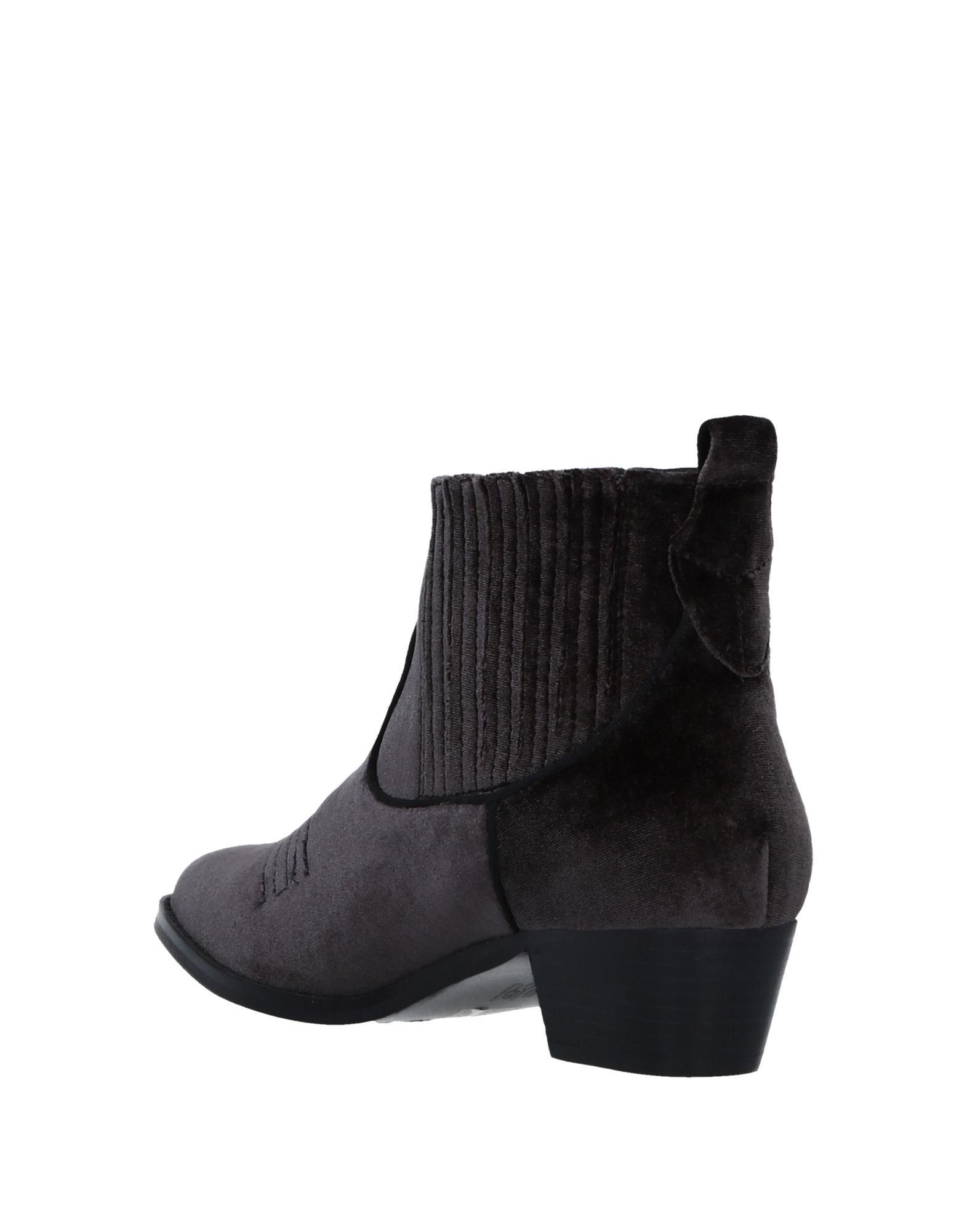 Bibi Lou Chelsea Boots Neue Damen  11523022GQ Neue Boots Schuhe 369652