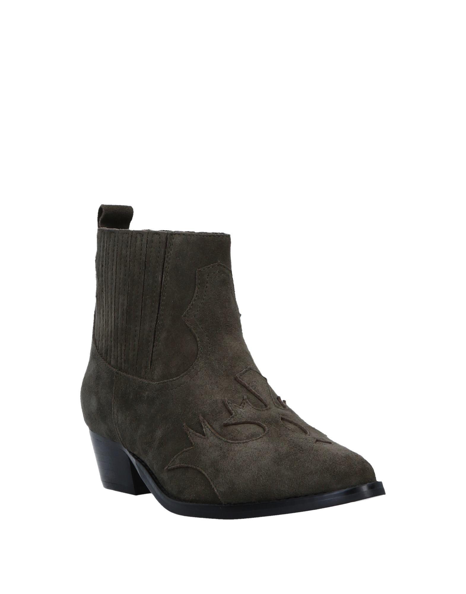 Bibi Lou Chelsea Boots Damen Damen Damen  11523028SJ Gute Qualität beliebte Schuhe 083931