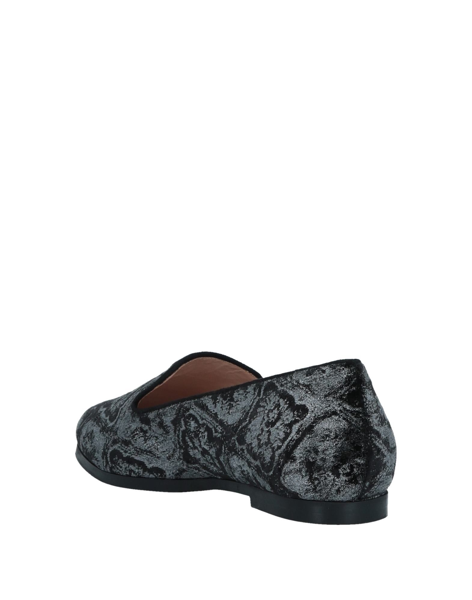 Le Trallerine Loafers - - - Women Le Trallerine Loafers online on  United Kingdom - 11523031MC 8974f4