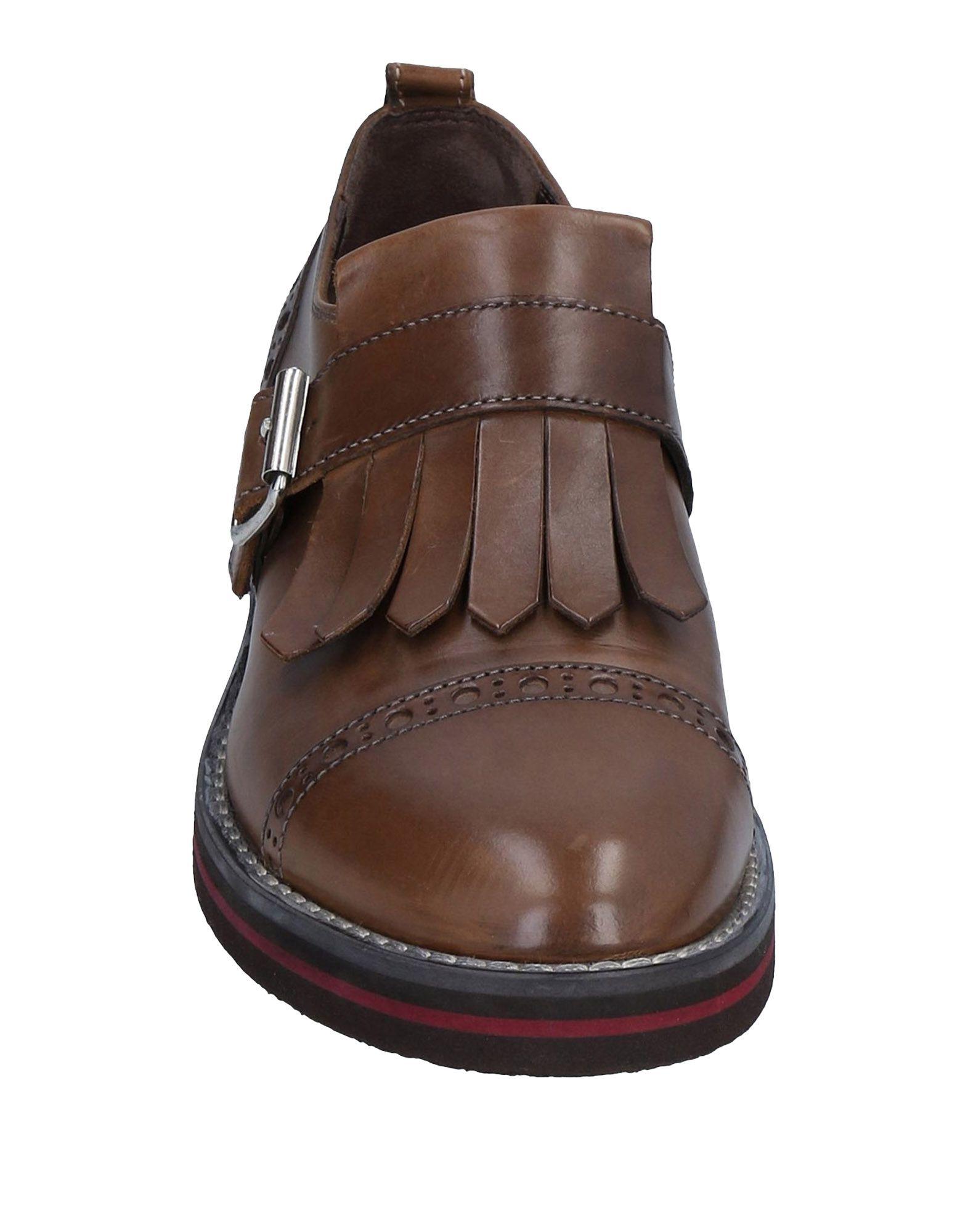 Agl Attilio Giusti Leombruni aussehende Mokassins Damen  11523043XSGut aussehende Leombruni strapazierfähige Schuhe 1c86da