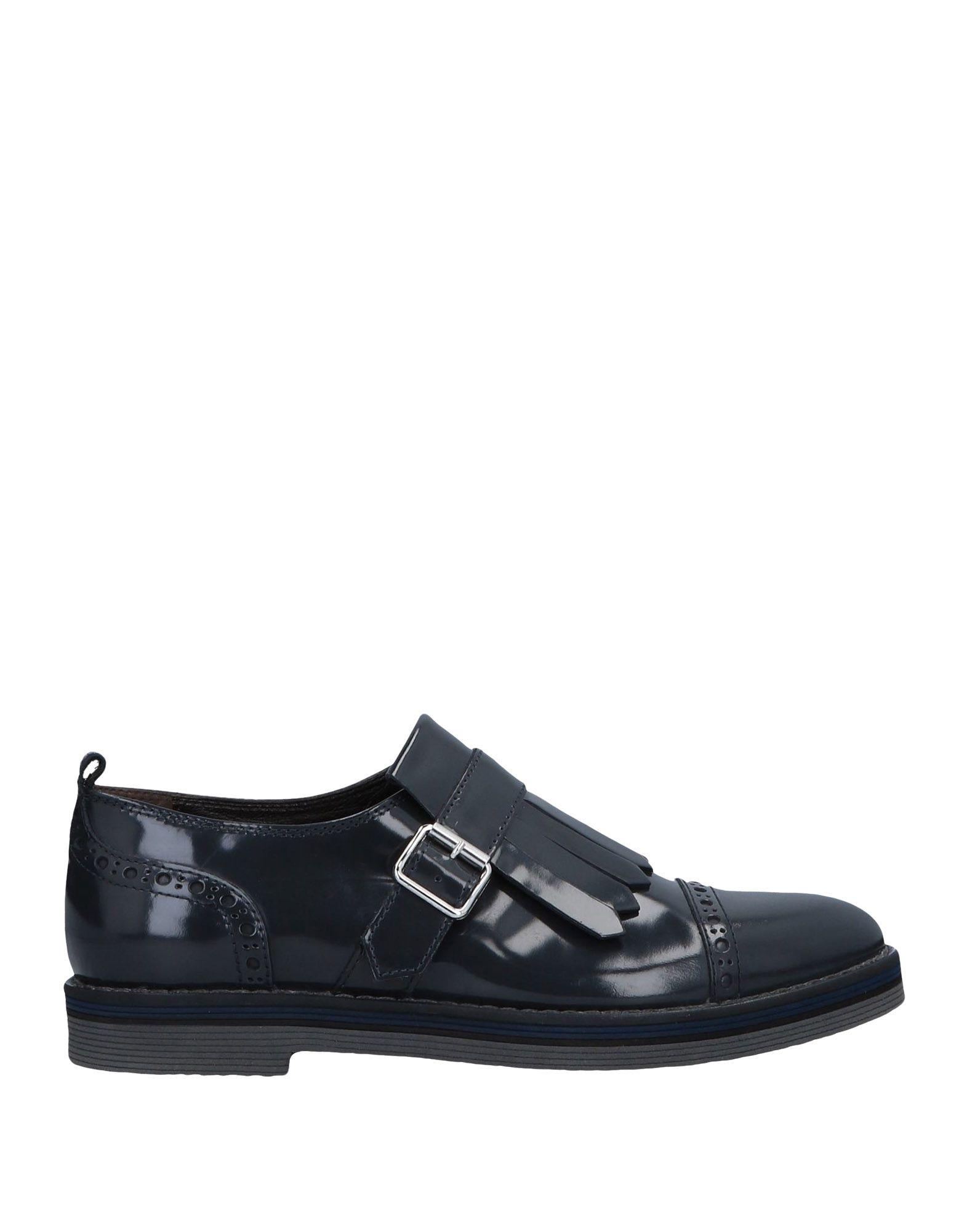 Agl Attilio Giusti Leombruni Mokassins Damen  11523046ERGut aussehende strapazierfähige Schuhe