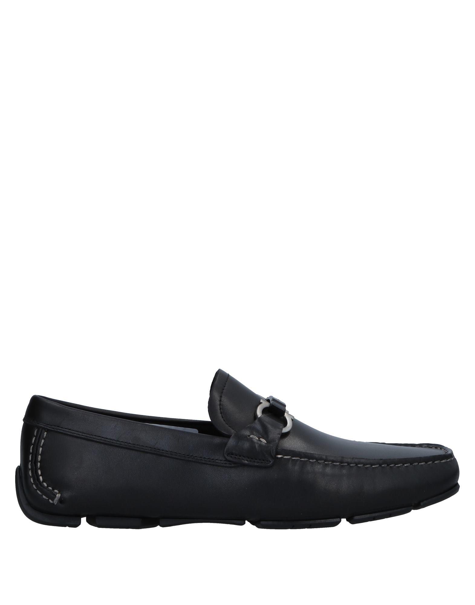 Salvatore Ferragamo Mokassins Herren  11523048EG Gute Qualität beliebte Schuhe