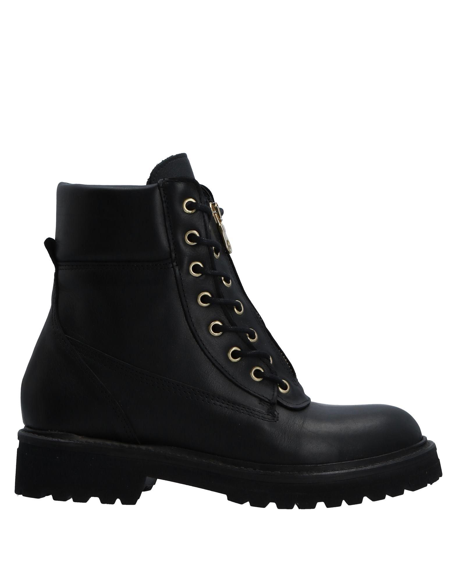 Stilvolle billige Schuhe J.Born Stiefelette Damen  11523071MU
