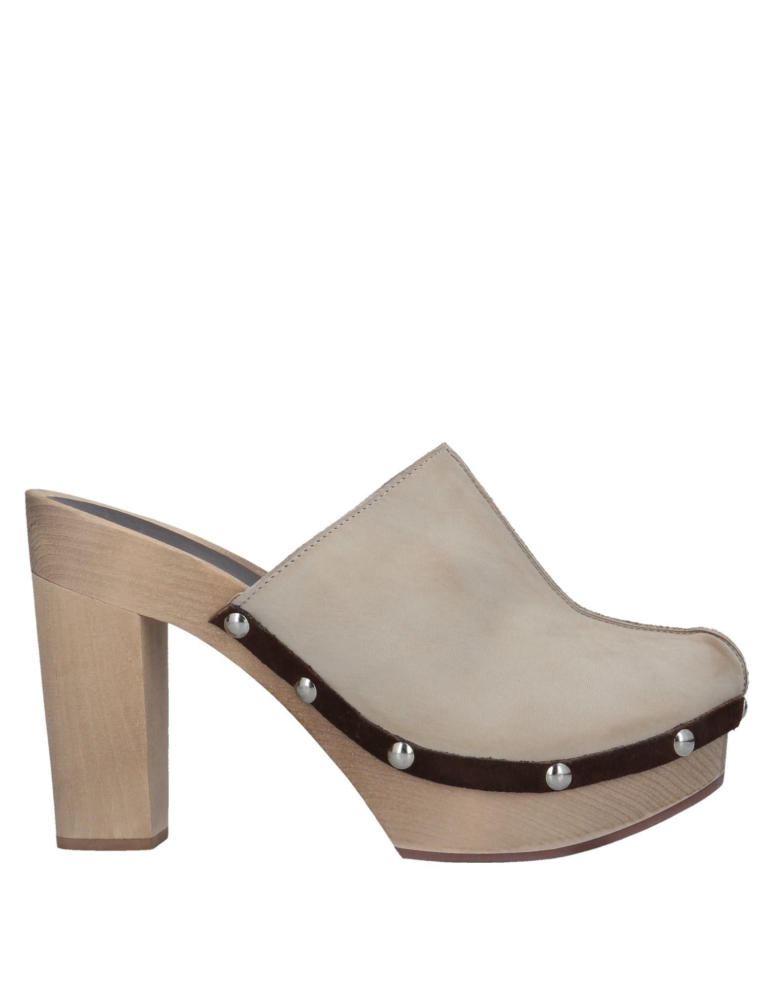 San Crispino Pantoletten Damen  11523090SK Gute Qualität Qualität Qualität beliebte Schuhe df836a