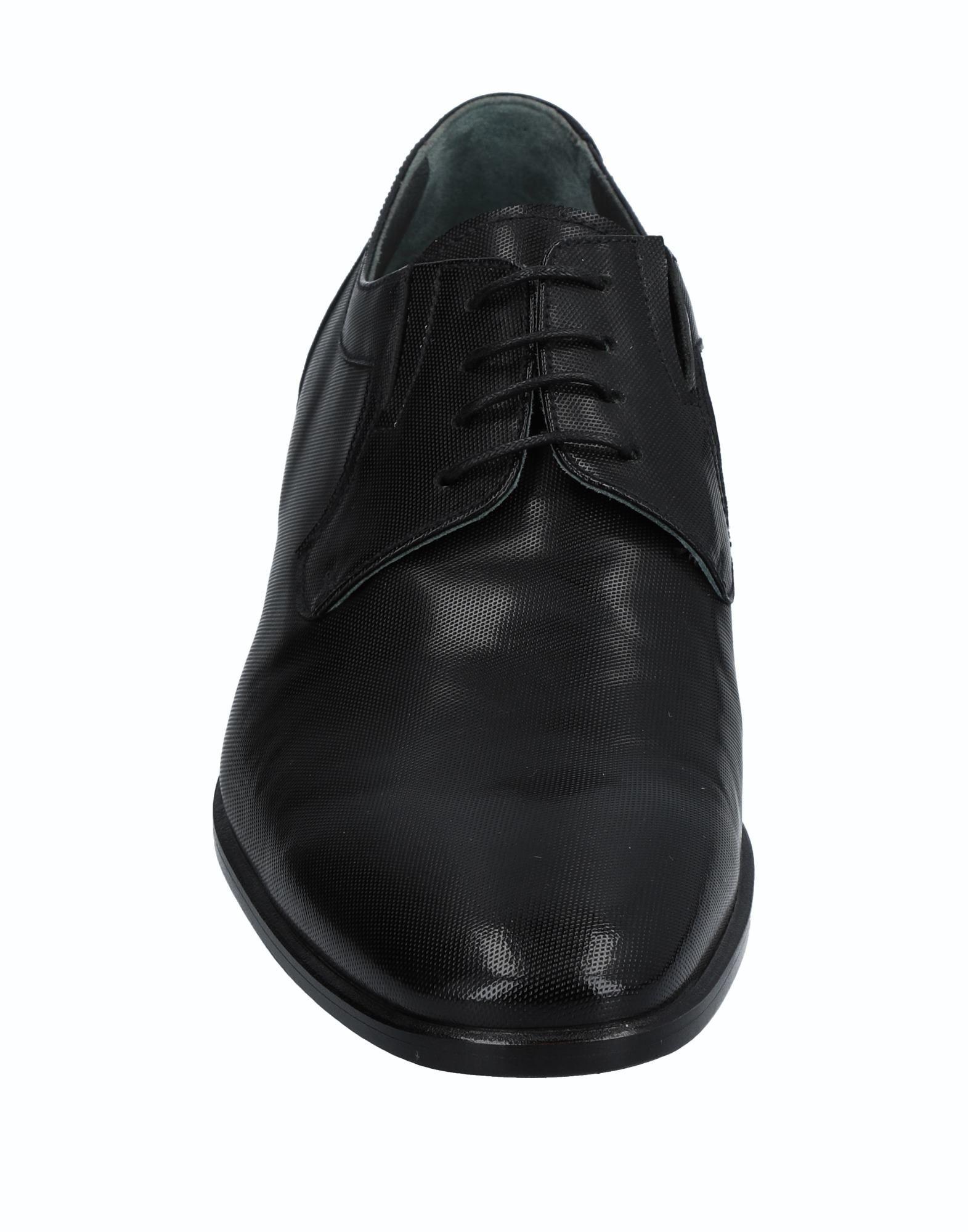 Rabatt echte Schuhe Pietro Pizzuti Schnürschuhe Herren  11523095UK