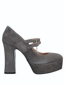 Femme Chaussures Patrizia 1eb624 Pepe Yoox q7xx1E