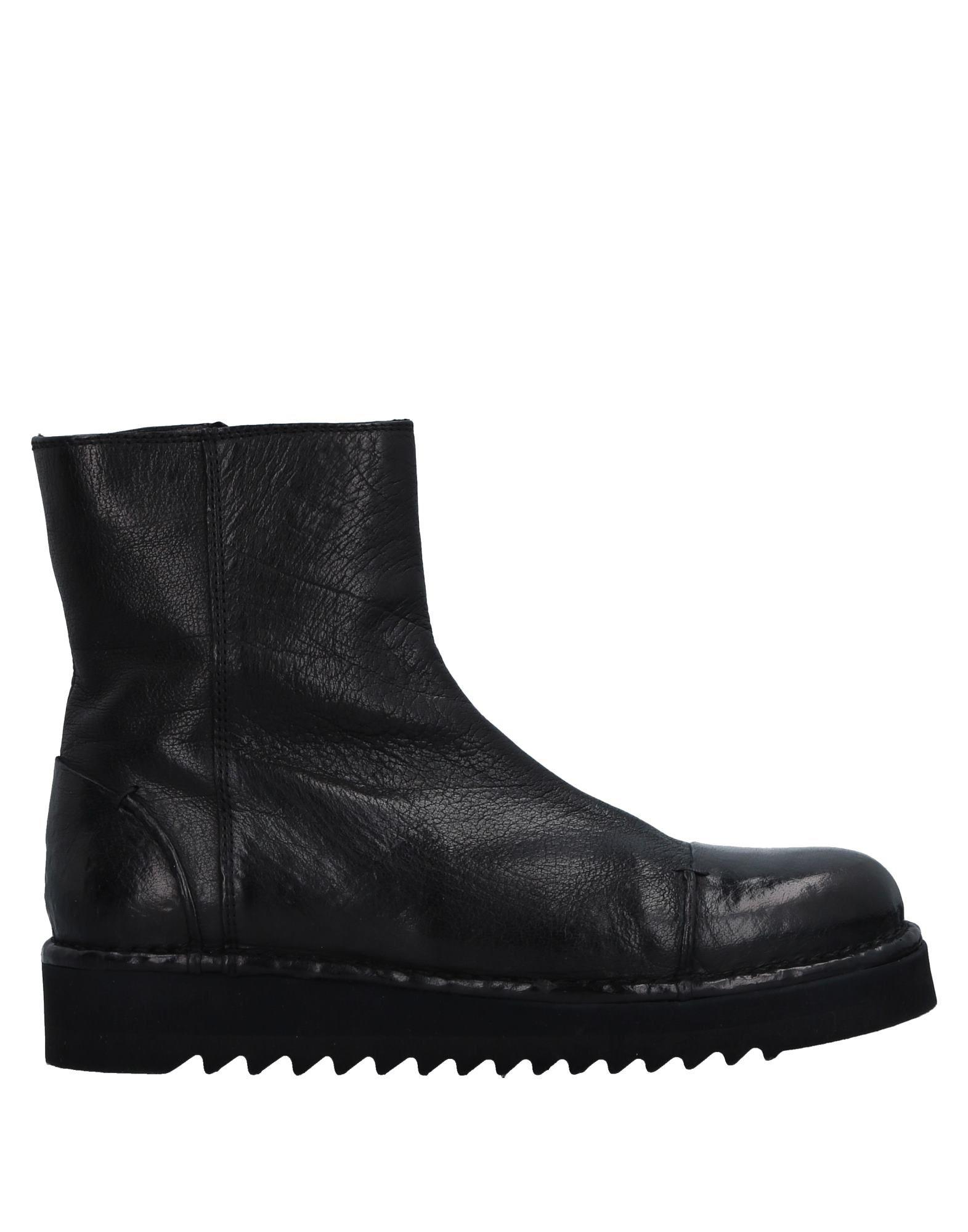 Bottine Open Closed  Shoes Femme - Bottines Open Closed  Shoes Noir Chaussures femme pas cher homme et femme