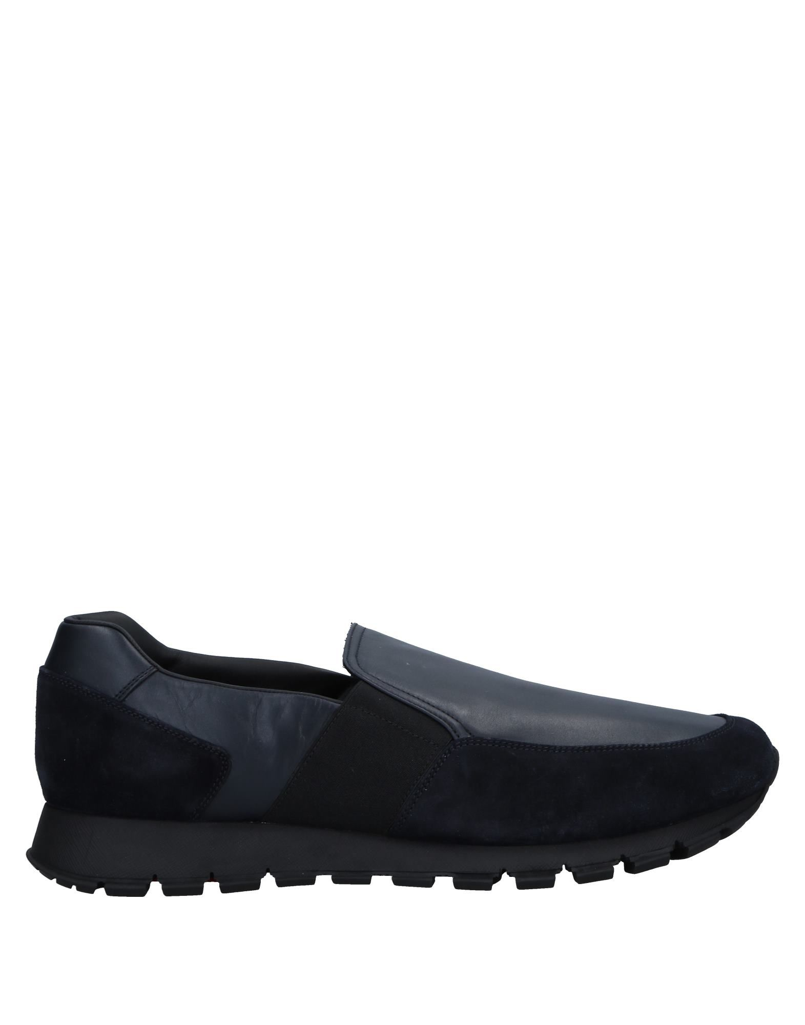 Prada Sport Sneakers Herren  11523117WQ