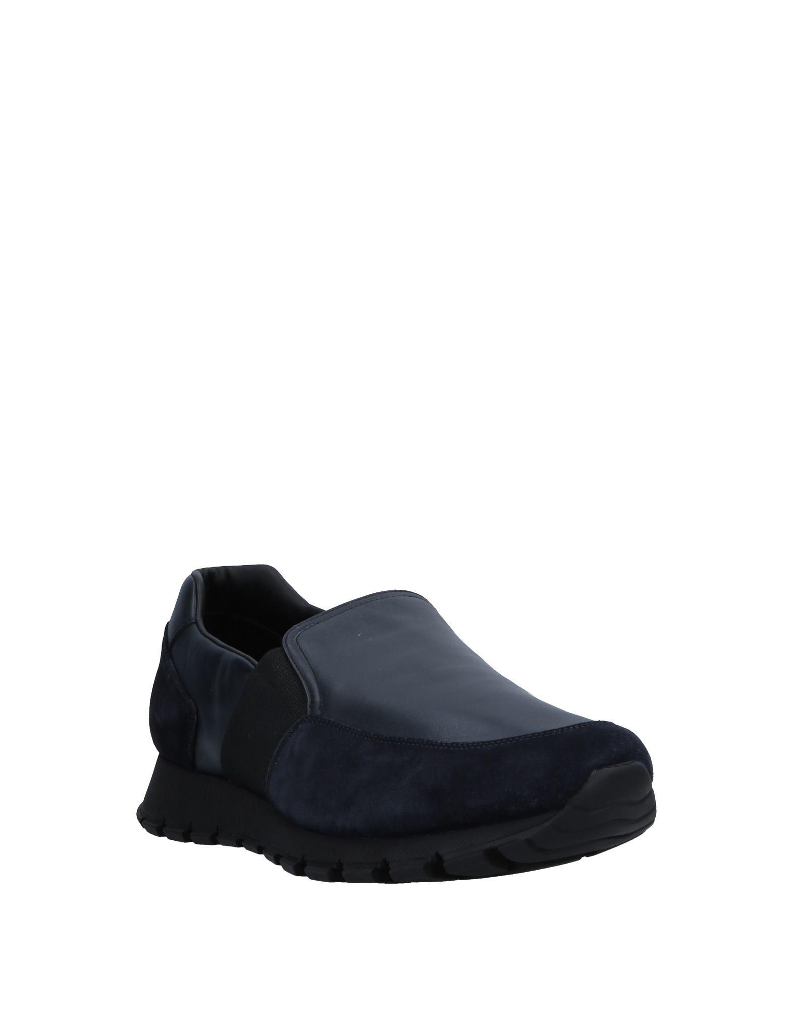 Prada Sport Sneakers Qualität Herren  11523117WQ Gute Qualität Sneakers beliebte Schuhe d693fd
