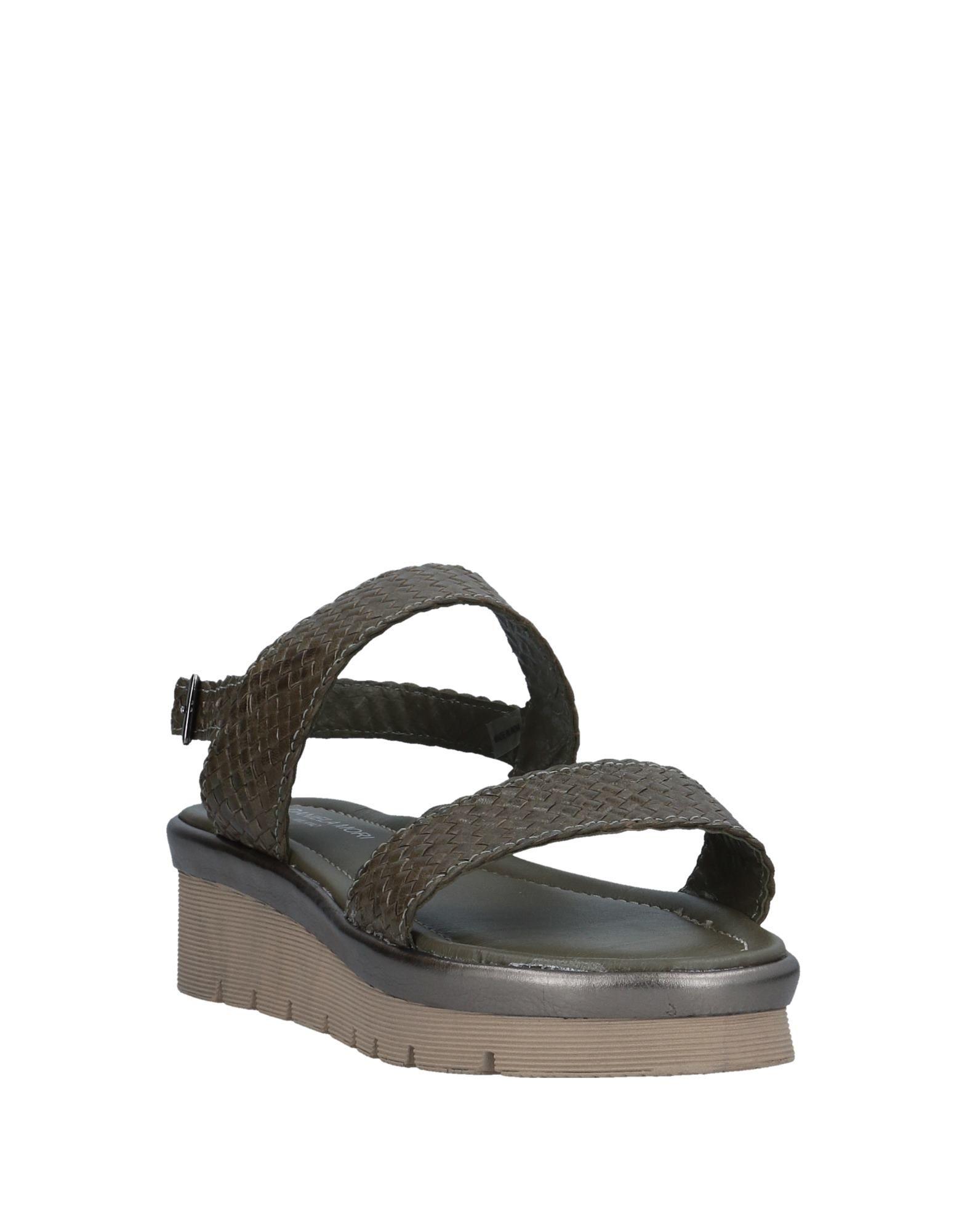 Daniela Mori Milano Gute Sandalen Damen  11523142RT Gute Milano Qualität beliebte Schuhe 817a8c