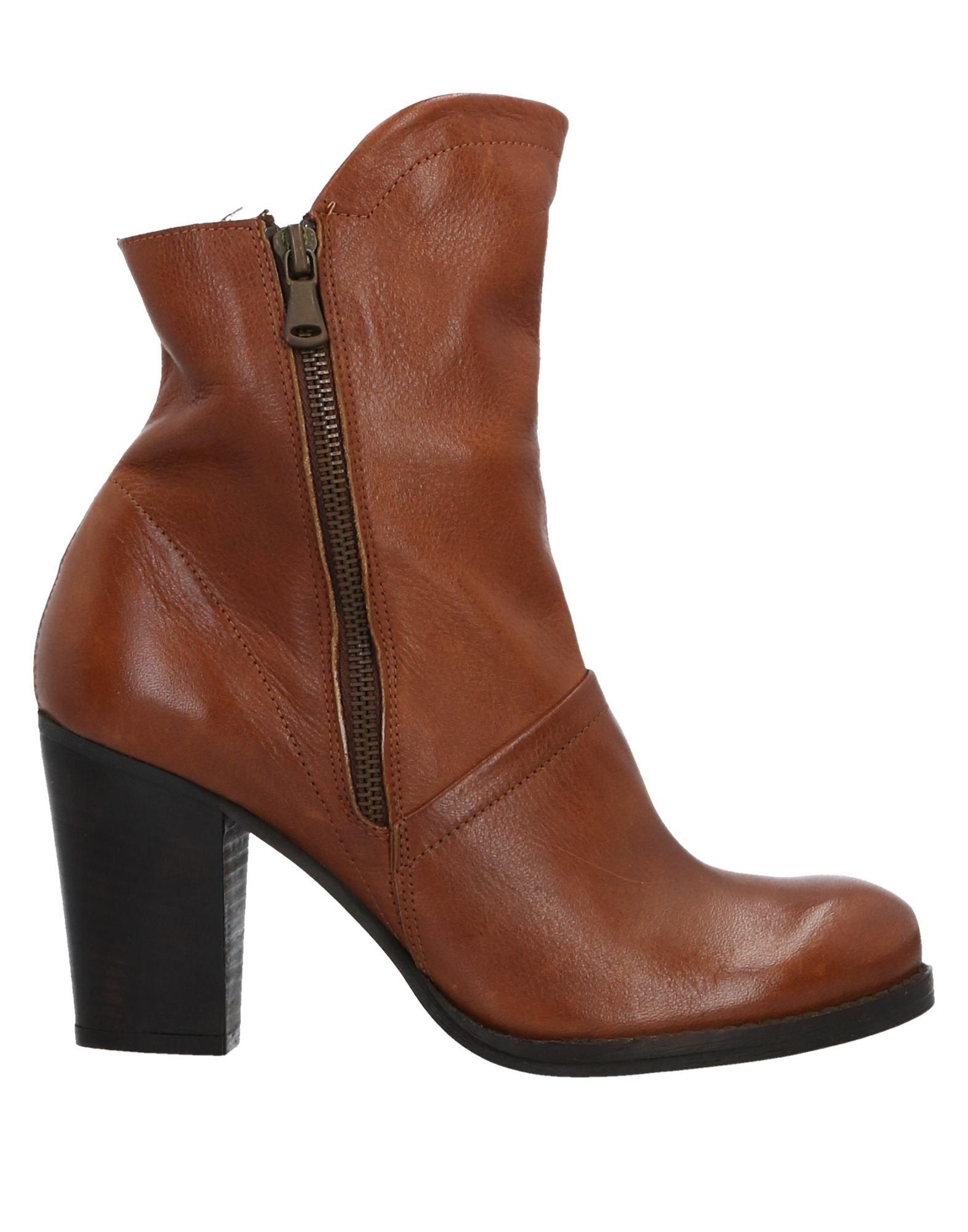 Tsakiris Mallas Stiefelette Damen  Schuhe 11523153WU Gute Qualität beliebte Schuhe  846a9a