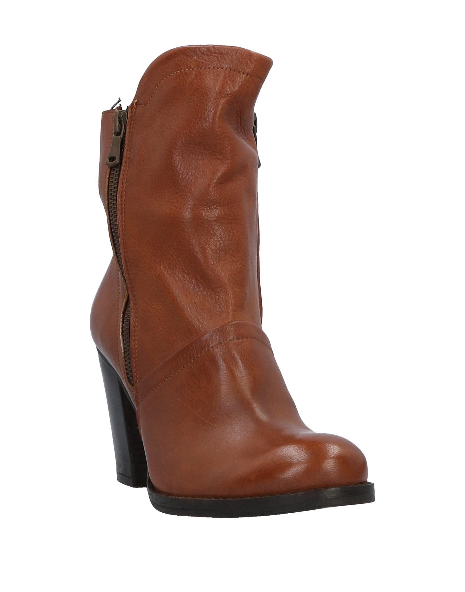 Tsakiris Mallas Stiefelette Damen  Schuhe 11523153WU Gute Qualität beliebte Schuhe  f8ab42