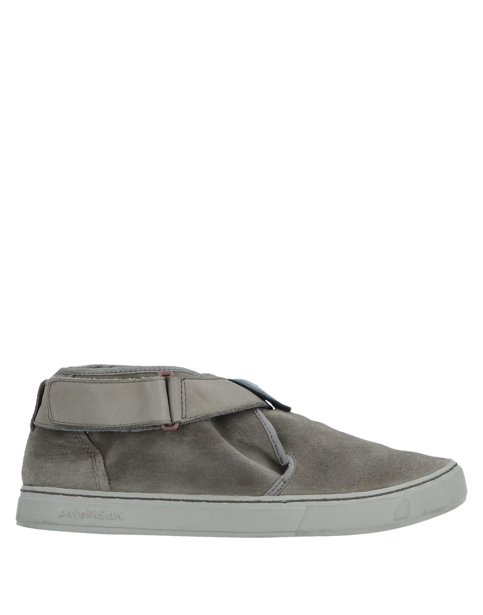 Rabatt echte Schuhe Satorisan Sneakers Herren  11523166DI