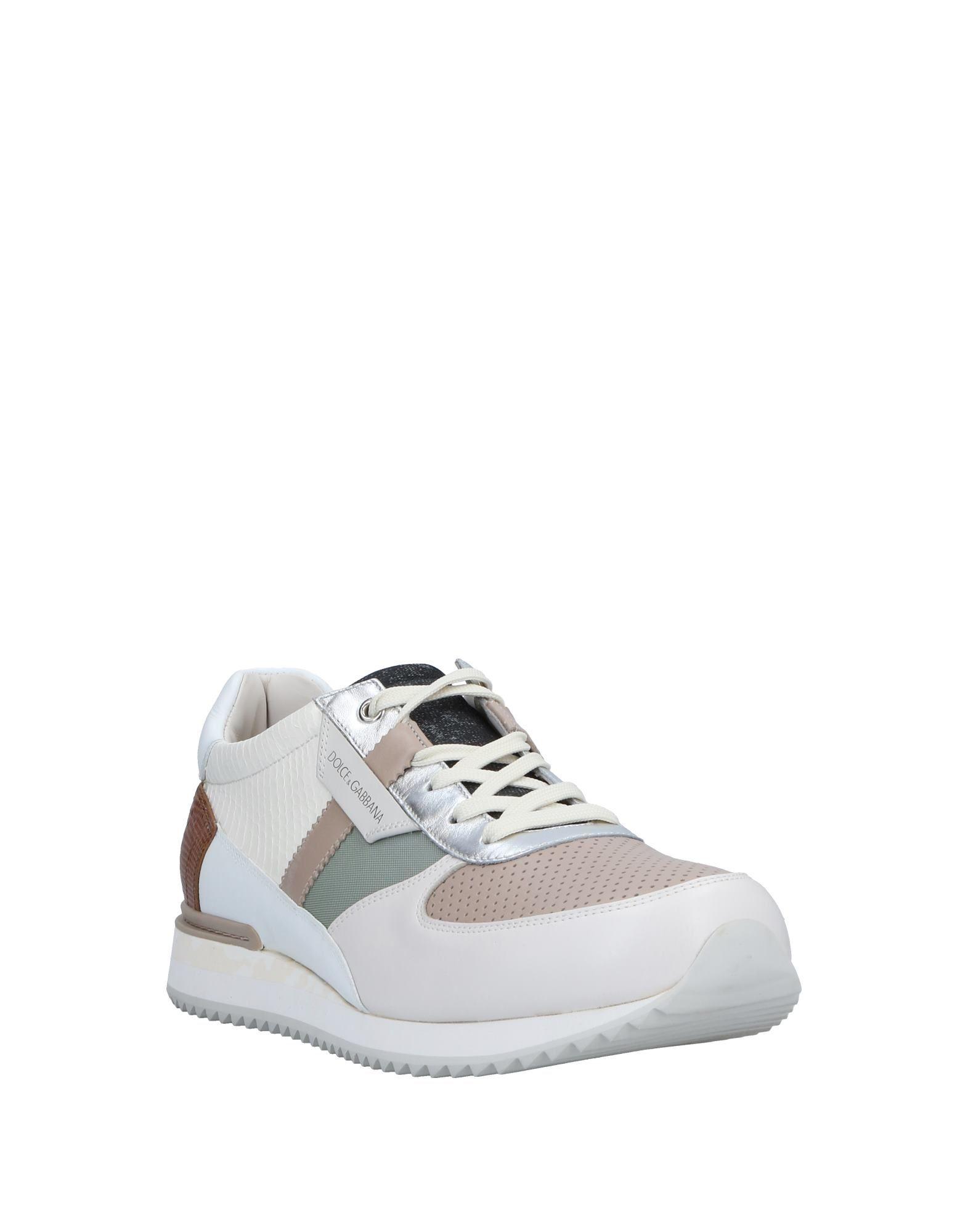 Dolce  & Gabbana Sneakers Herren  Dolce 11523172AQ  ce7d2a