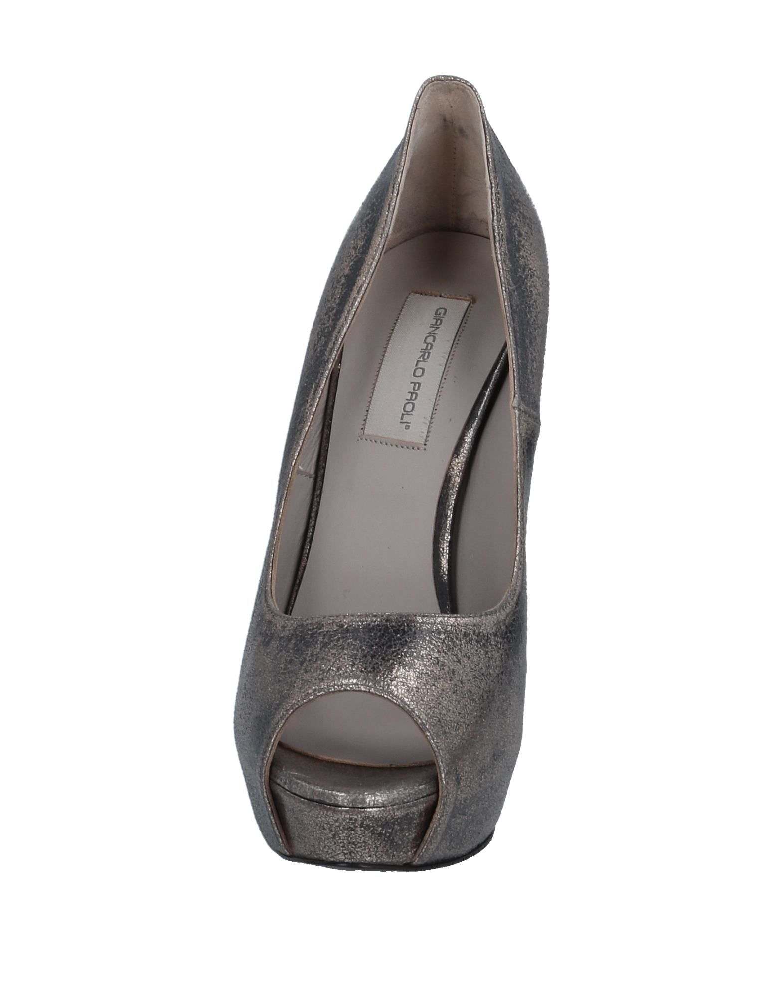 Giancarlo Paoli Pumps Damen  11523200WM 11523200WM  Neue Schuhe ed68ff