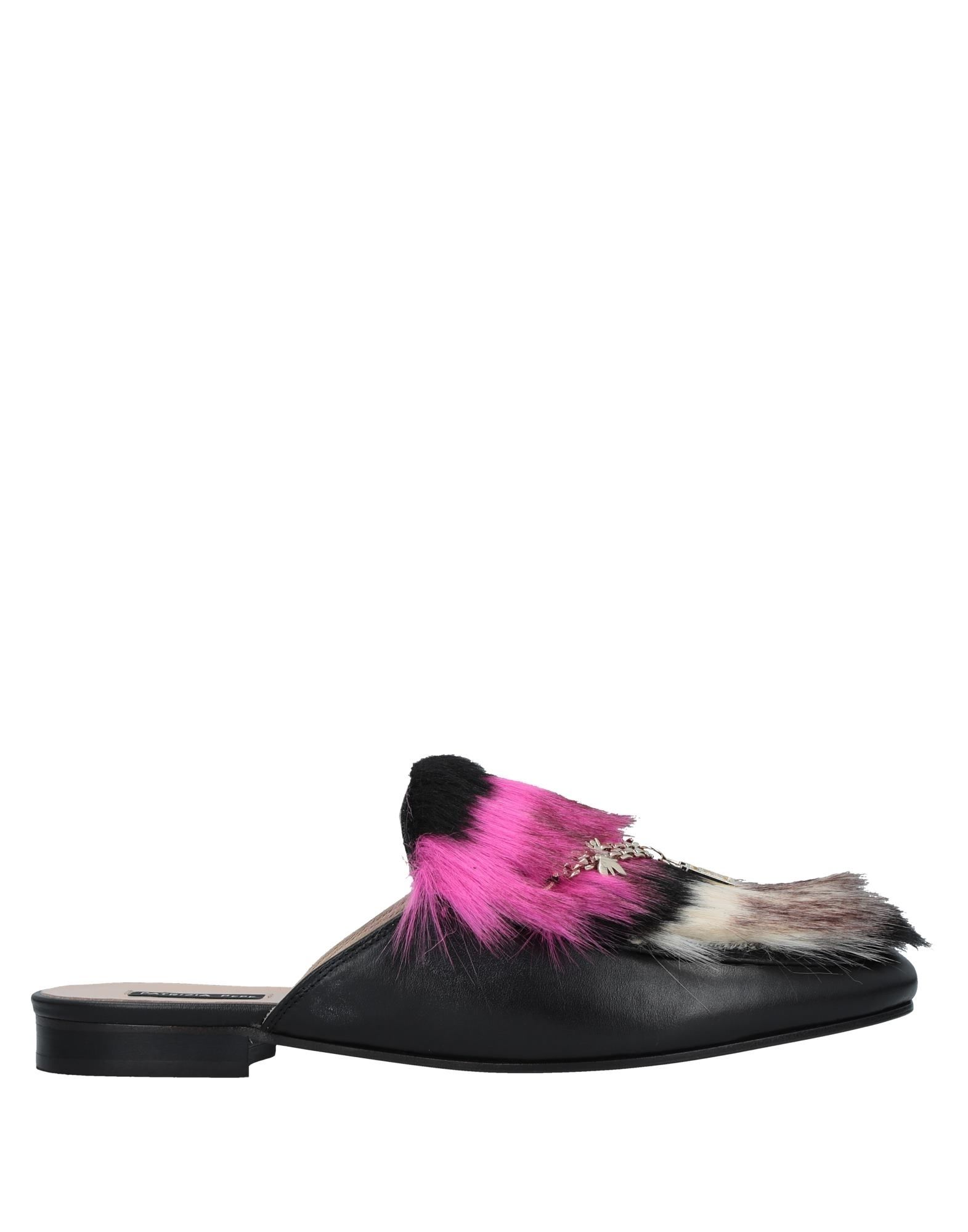 Gut um billige Schuhe Damen zu tragenPatrizia Pepe Pantoletten Damen Schuhe  11523212EA 224732