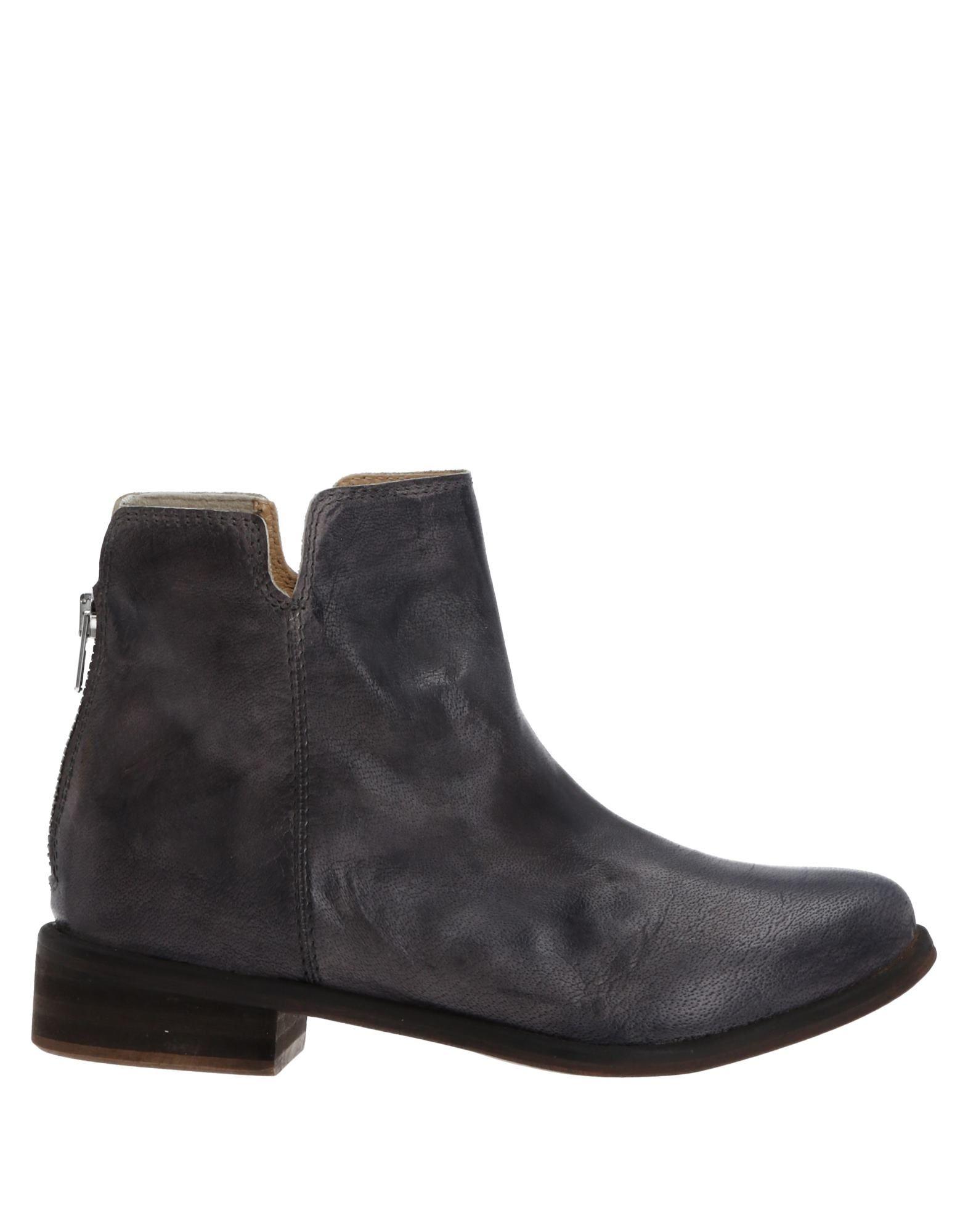 San Crispino Stiefelette Damen  11523220QR Gute Qualität beliebte Schuhe