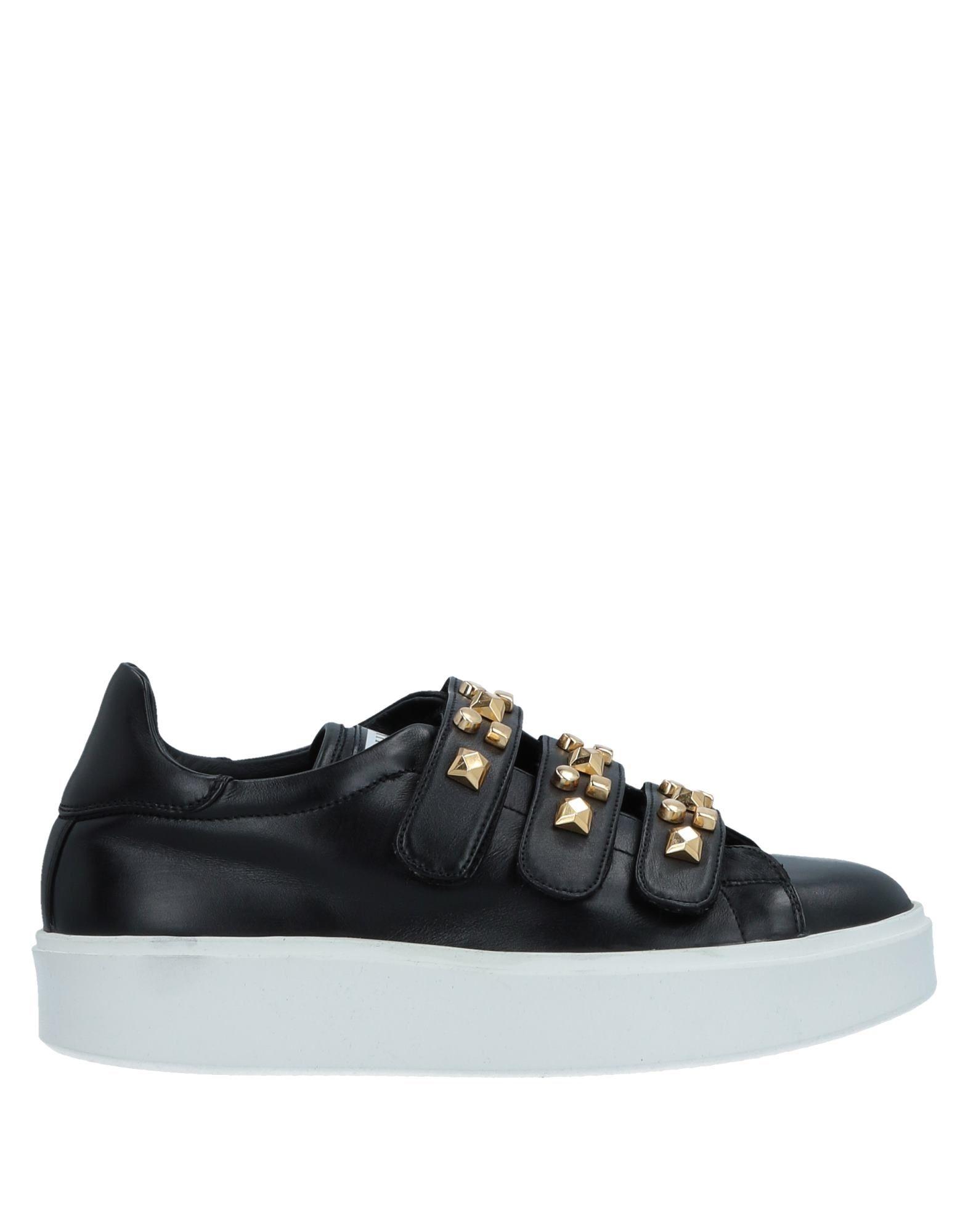 Rabatt Schuhe Le Silla Sneakers Damen  11523227OG
