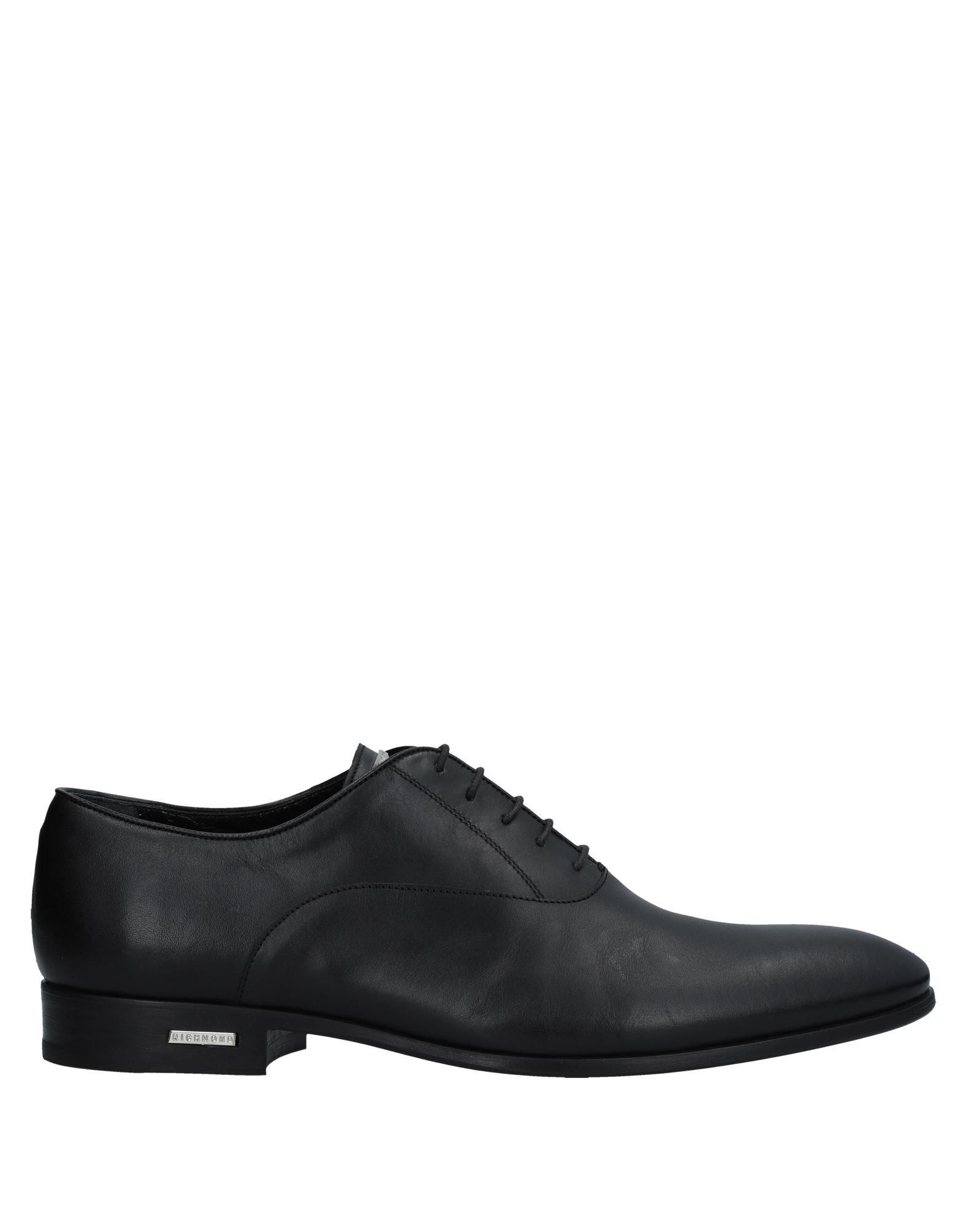 Moda Stringate Richmond Uomo - 11523243WC