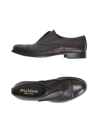 Zapatos con descuento Zapato De Zapatos Cordones Maldini Hombre - Zapatos De De Cordones Maldini - 11523244PO Negro a27c13