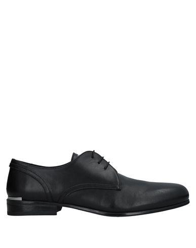 Zapatos con descuento Zapato De Zapatos Cordones Richmond Hombre - Zapatos De De Cordones Richmond - 11523245GH Negro b23f3b