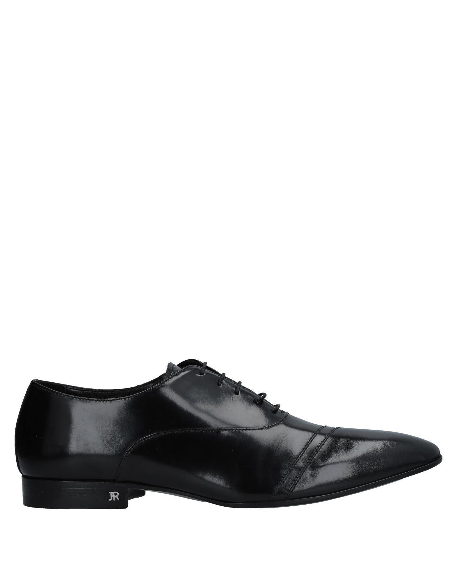 John Richmond Richmond John Schnürschuhe Herren  11523250FJ b054c2