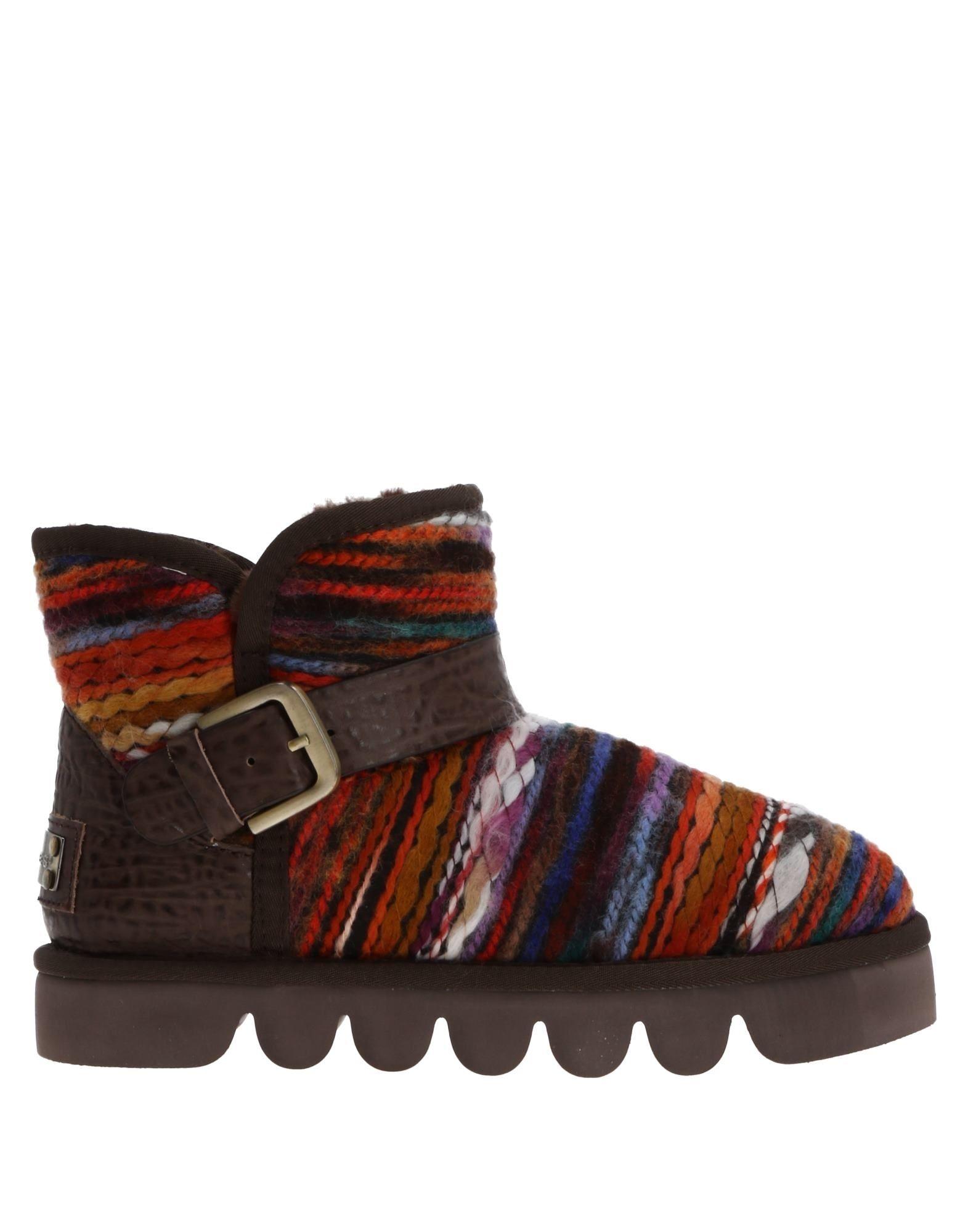 Movie's Stiefelette Damen  11523251MT Gute Qualität beliebte Schuhe
