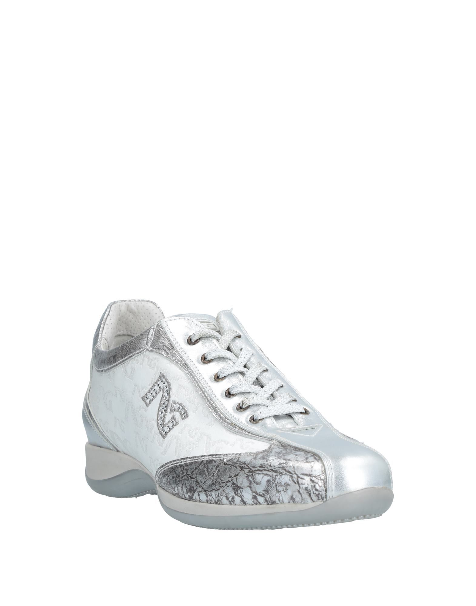 Ng Nero  Giardini Sneakers Damen  Nero 11523253EM Neue Schuhe c6628f