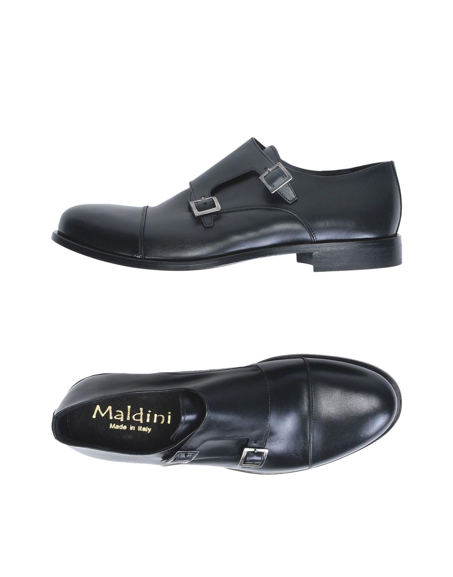 Mocassino Maldini uomo - 11523255QK