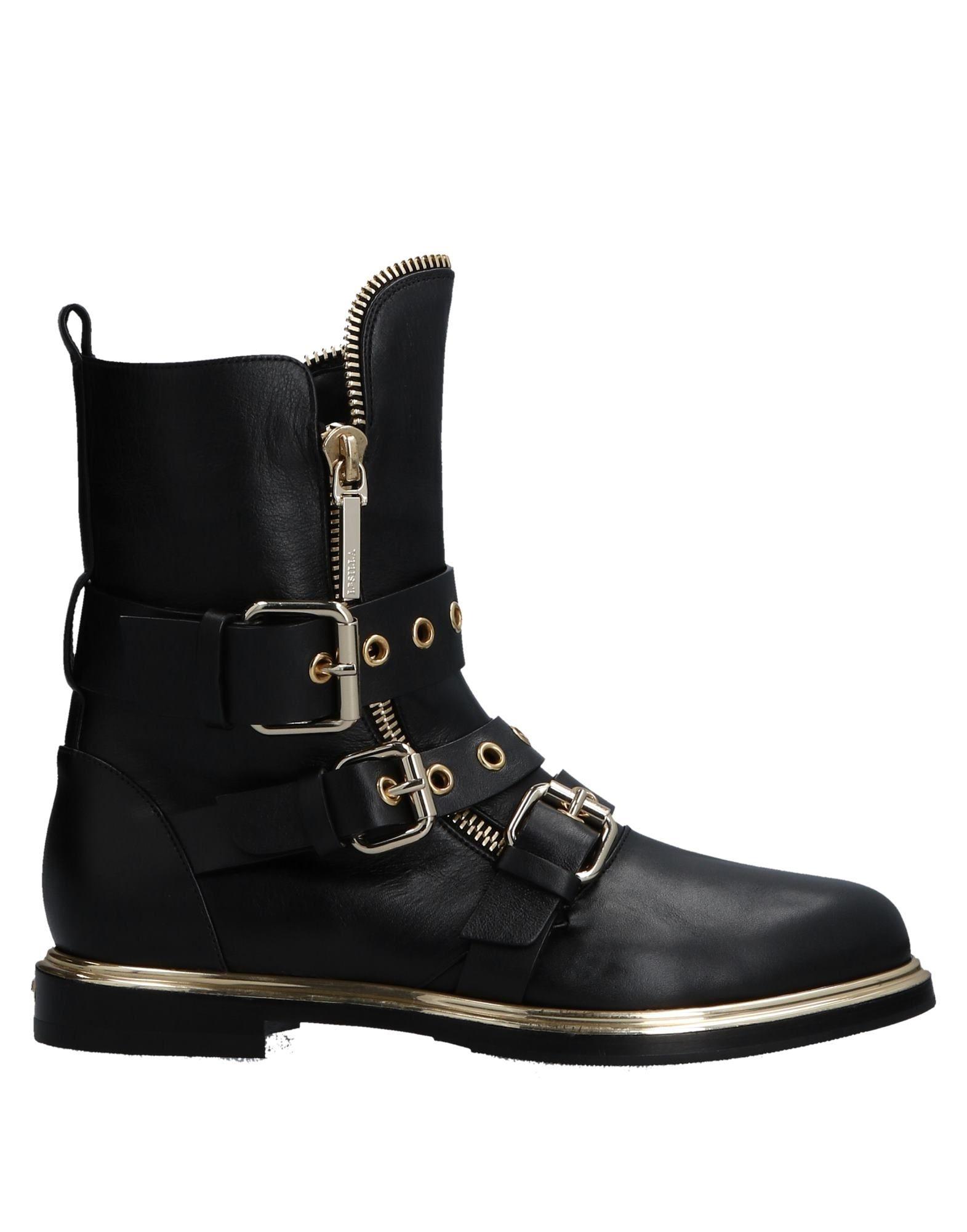 Le Silla Stiefelette Damen  11523268HUGünstige gut aussehende Schuhe
