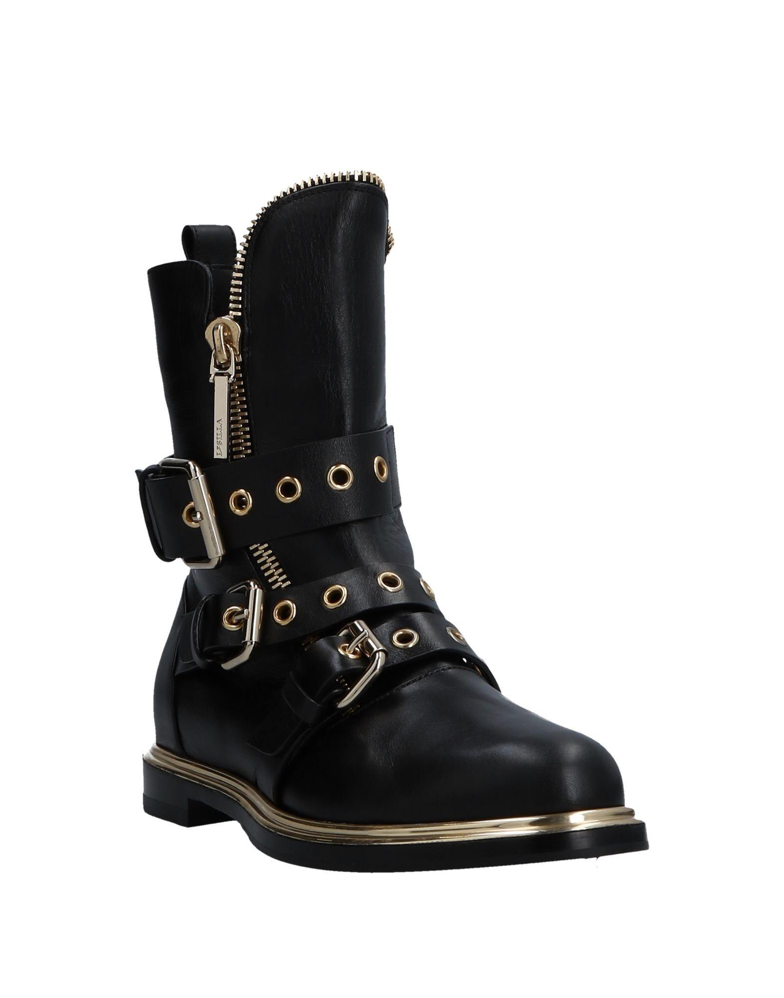 Le Silla Stiefelette Damen  11523268HU Neue Schuhe Schuhe Neue bf525e