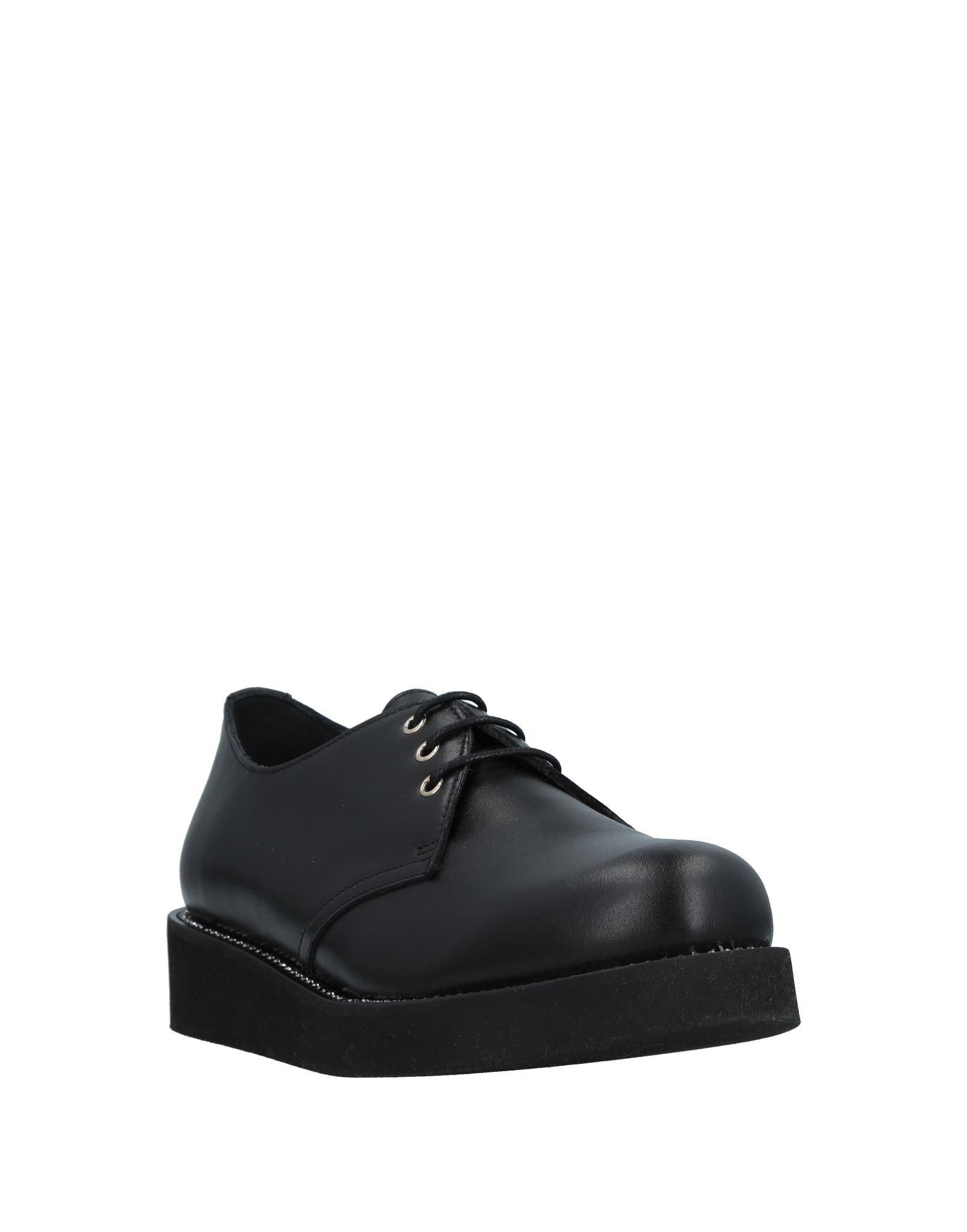 Gut Pepe um billige Schuhe zu tragenPatrizia Pepe Gut Schnürschuhe Damen  11523279RF cf50bf