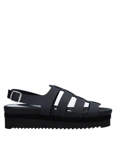 Nuevos zapatos para hombres y mujeres, descuento por tiempo limitado Sandalia San Crispino Mujer - Sandalias San Crispino   - 11523281VN Negro