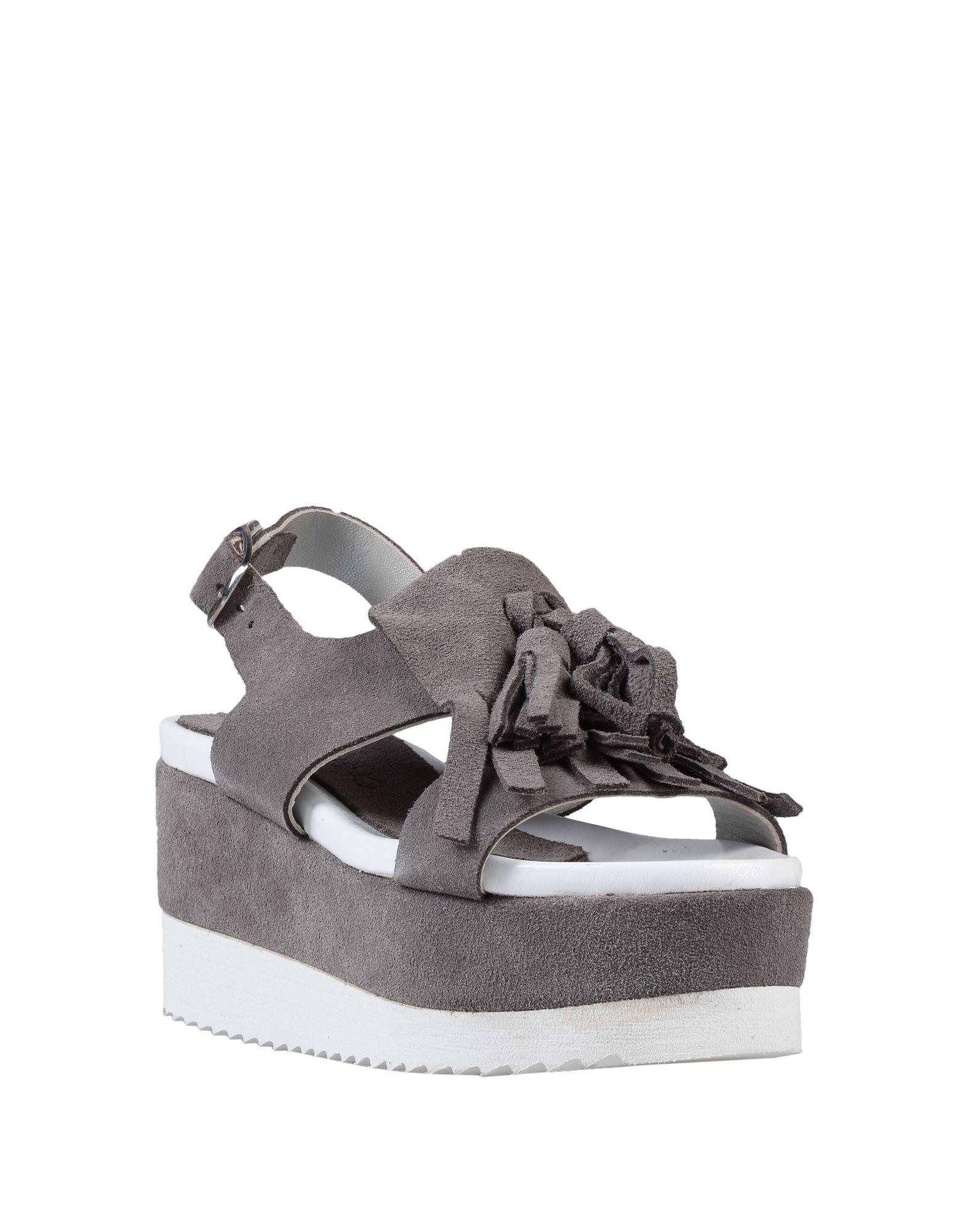 San Crispino Sandals - Women San Crispino Crispino Crispino Sandals online on  United Kingdom - 11523284IM 58720b