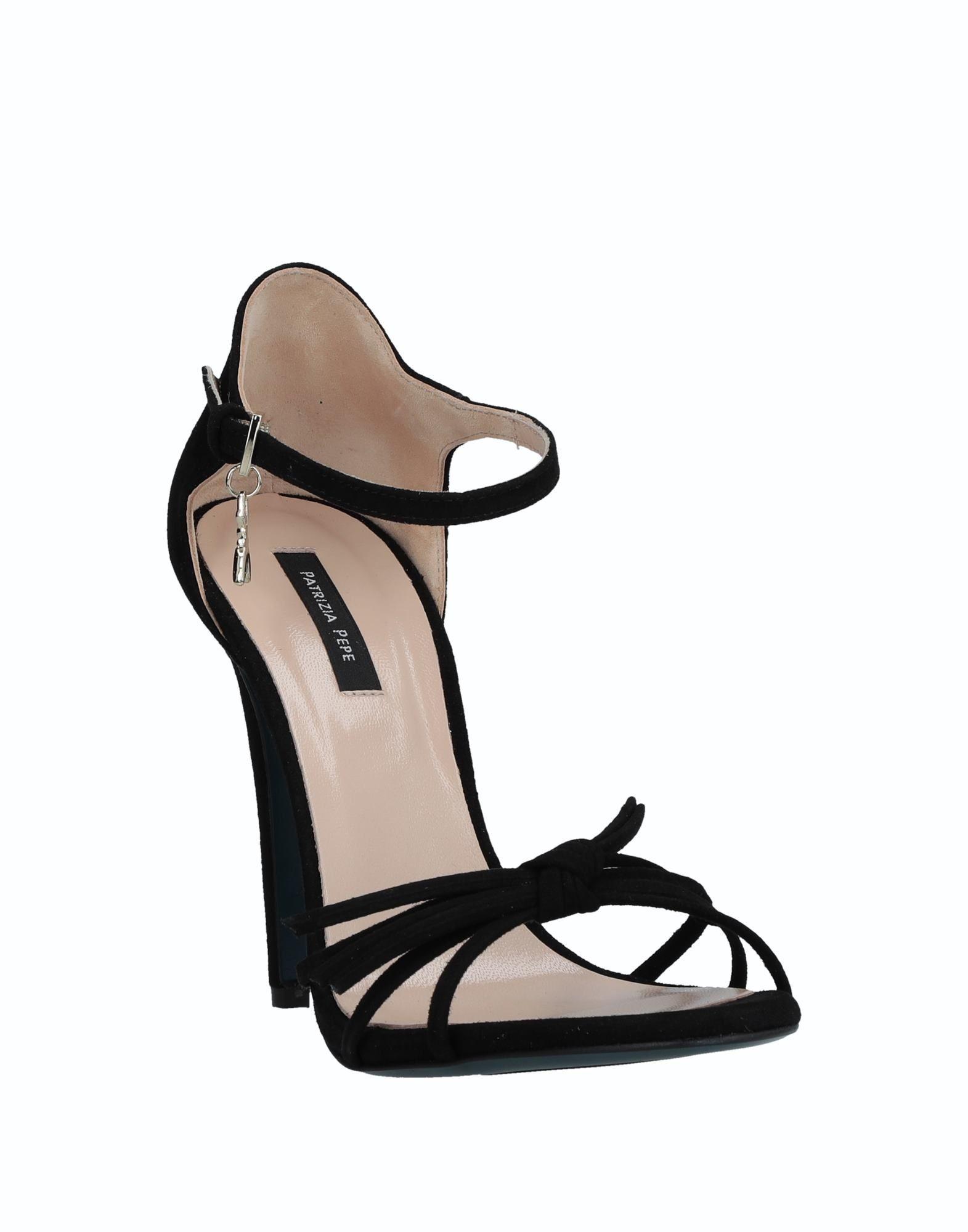 Patrizia Pepe Sandalen Damen  11523293GC Neue Neue Neue Schuhe b902b3