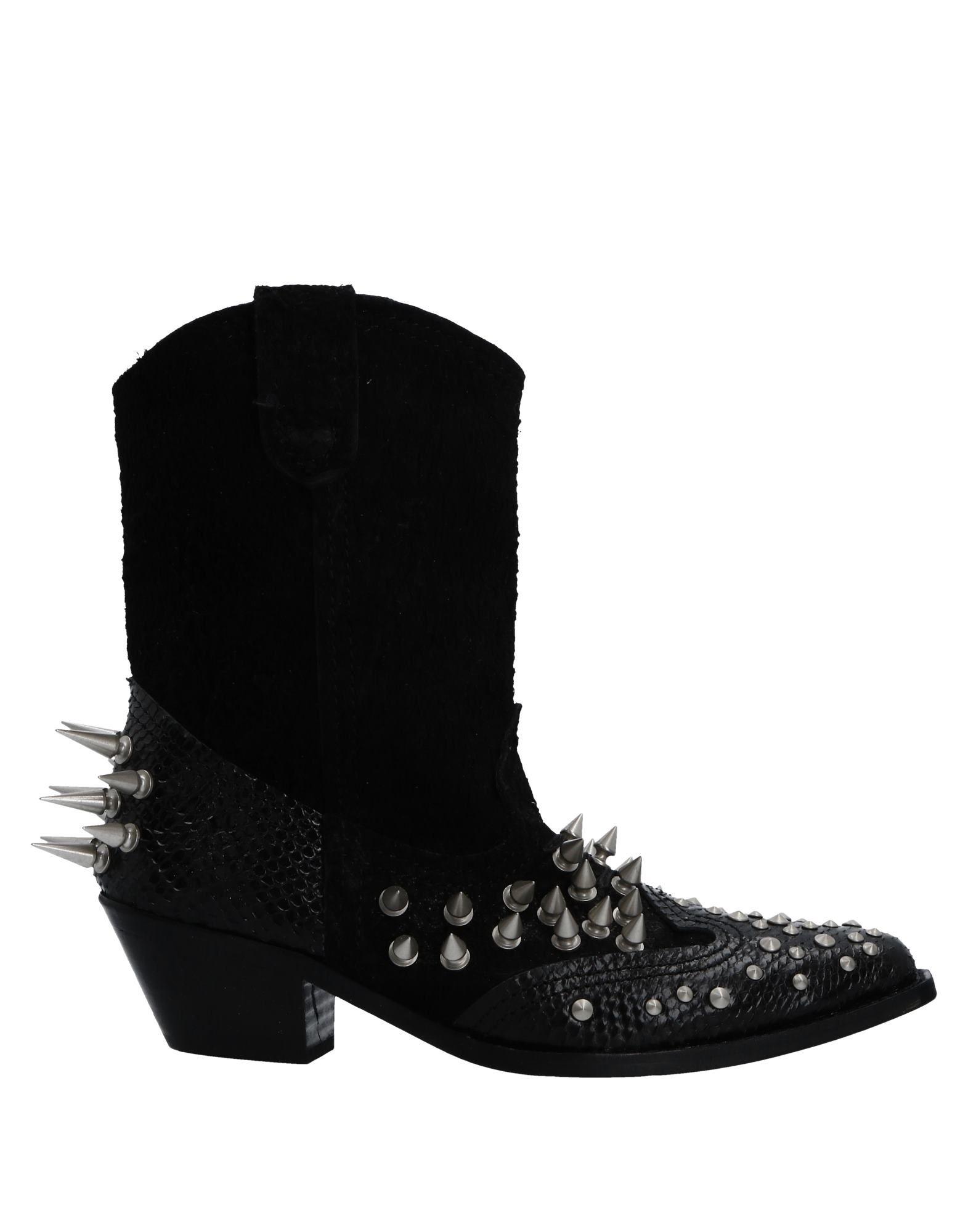Junya Watanabe Comme Des Garçons Stiefelette Damen  11523301CAGünstige gut aussehende Schuhe