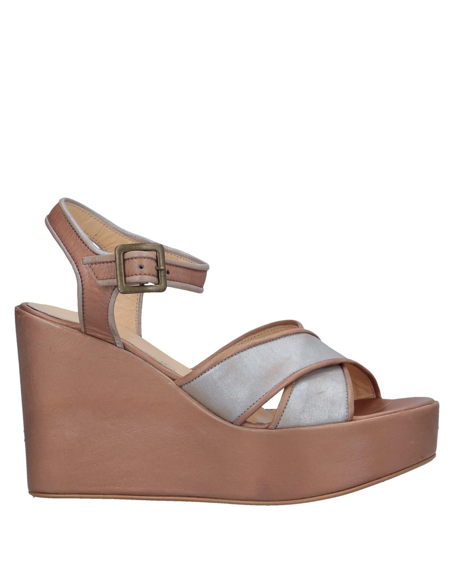 San Crispino Sandalen Schuhe Damen  11523309AC Gute Qualität beliebte Schuhe Sandalen fec894